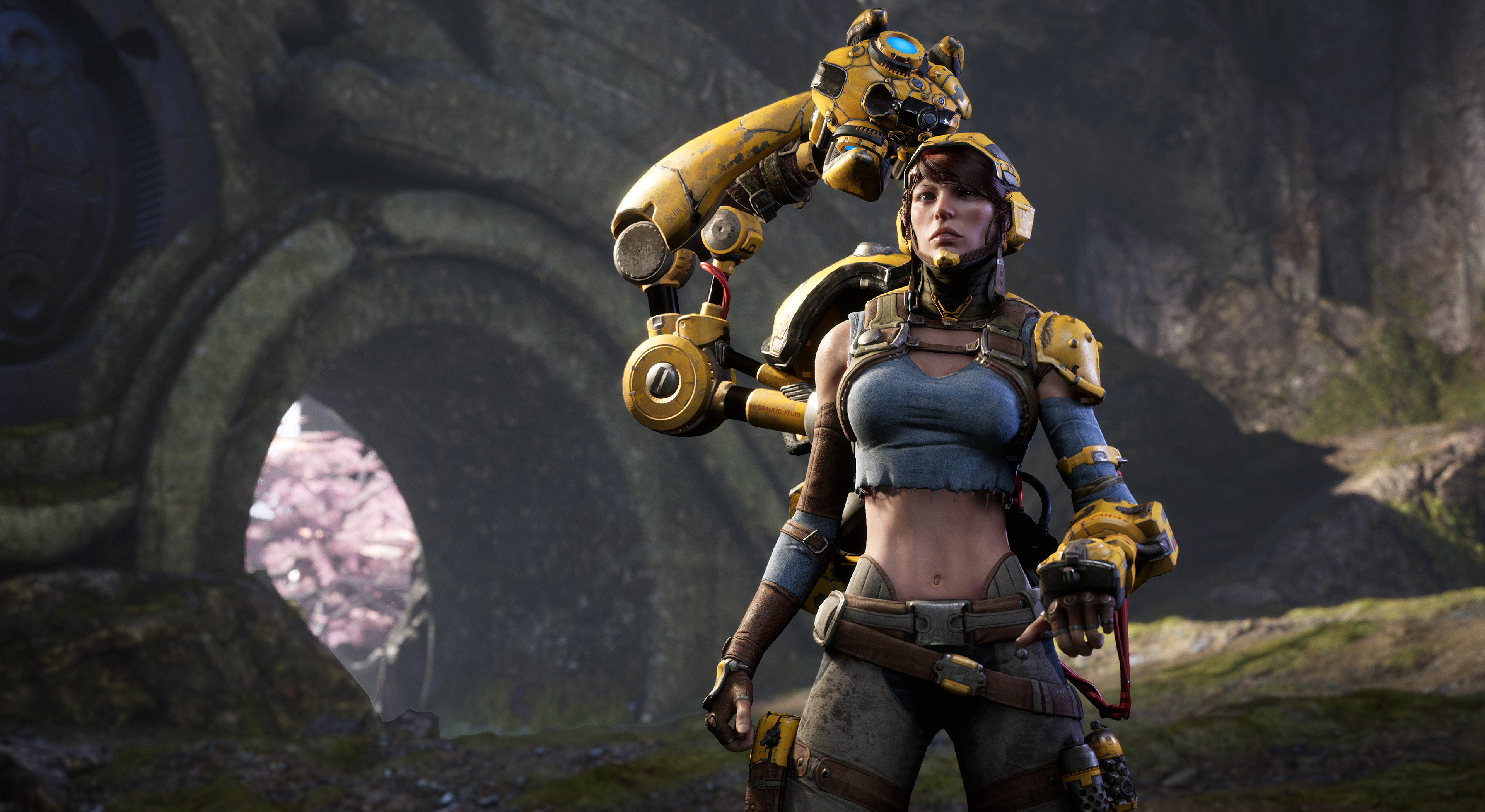 4k Paragon Video Game Hd Games 4k Wallpapers Images Backgrounds Photos And Pictures