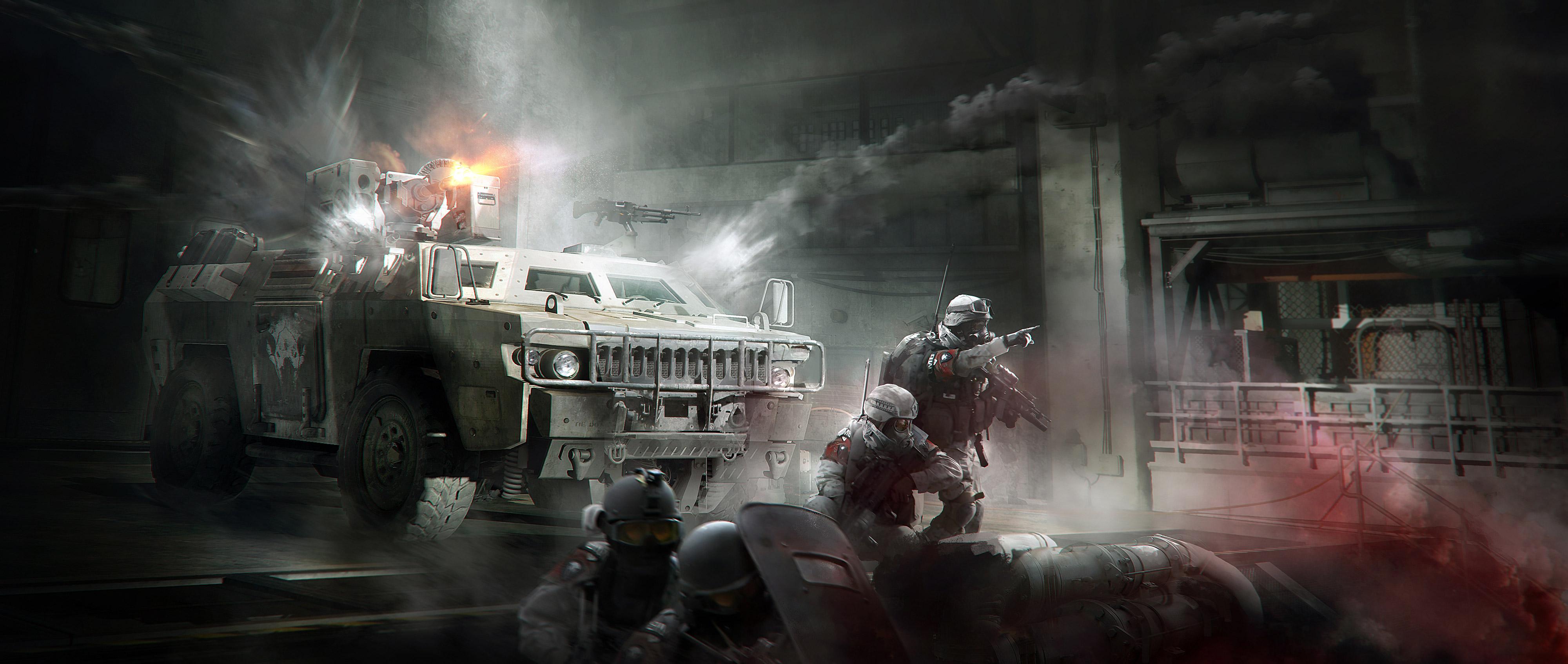 4k Tom Clancys Ghost Recon Wildlands Hd Games 4k Wallpapers