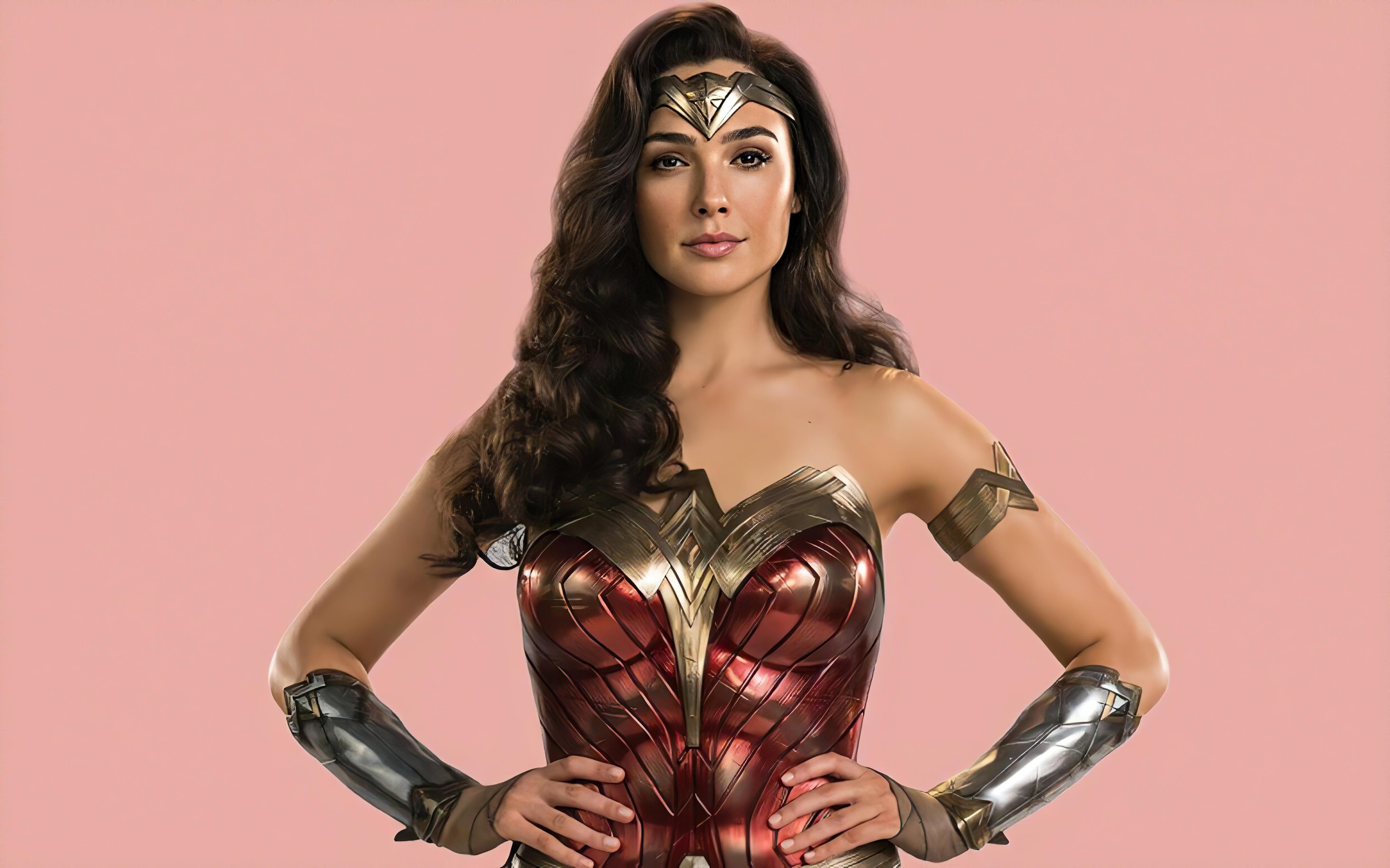 4k Wonder Woman 84, HD Movies, 4k Wallpapers, Images