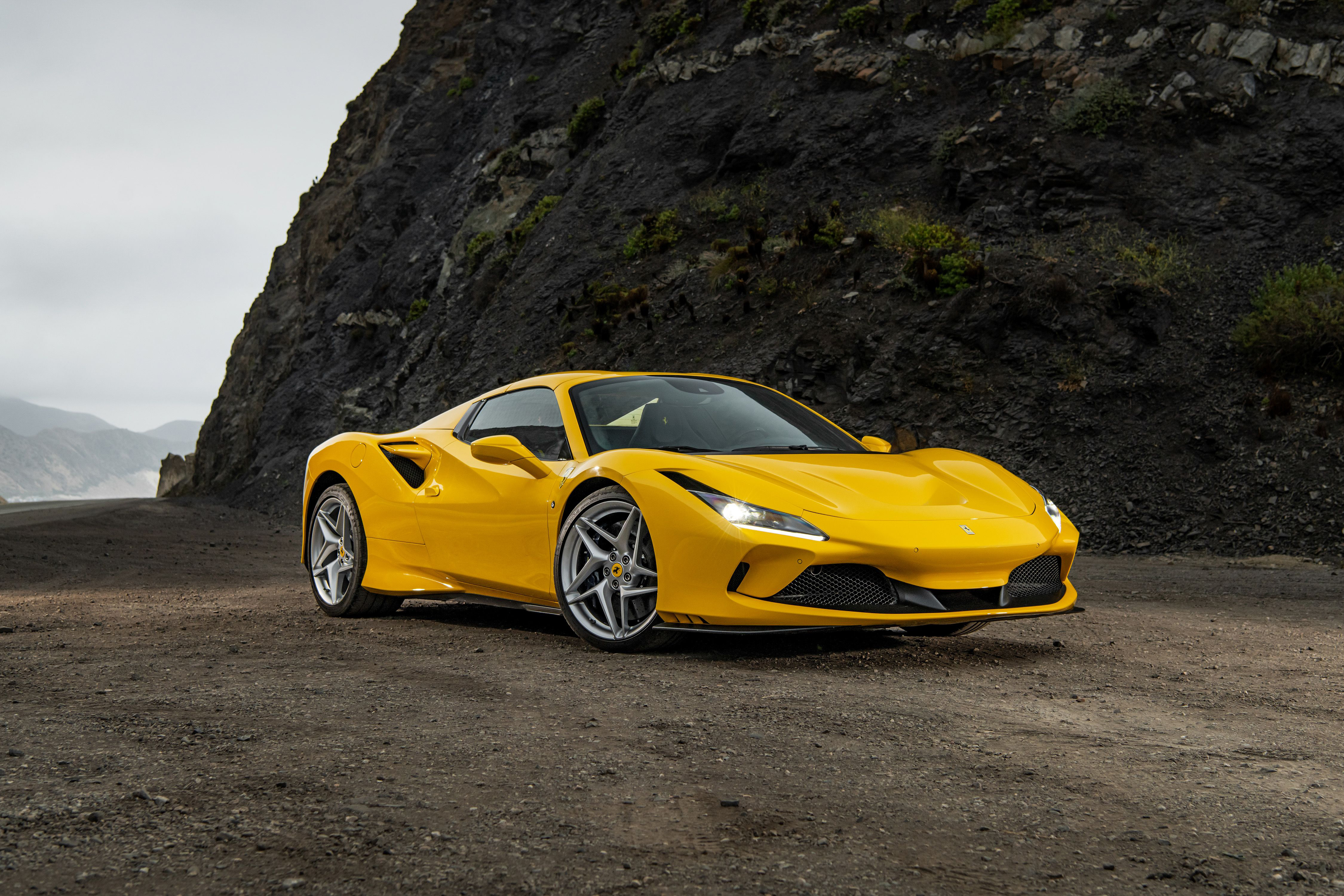 1366x768 5k Ferrari F8 Spider 2020 1366x768 Resolution Hd 4k Wallpapers Images Backgrounds Photos And Pictures