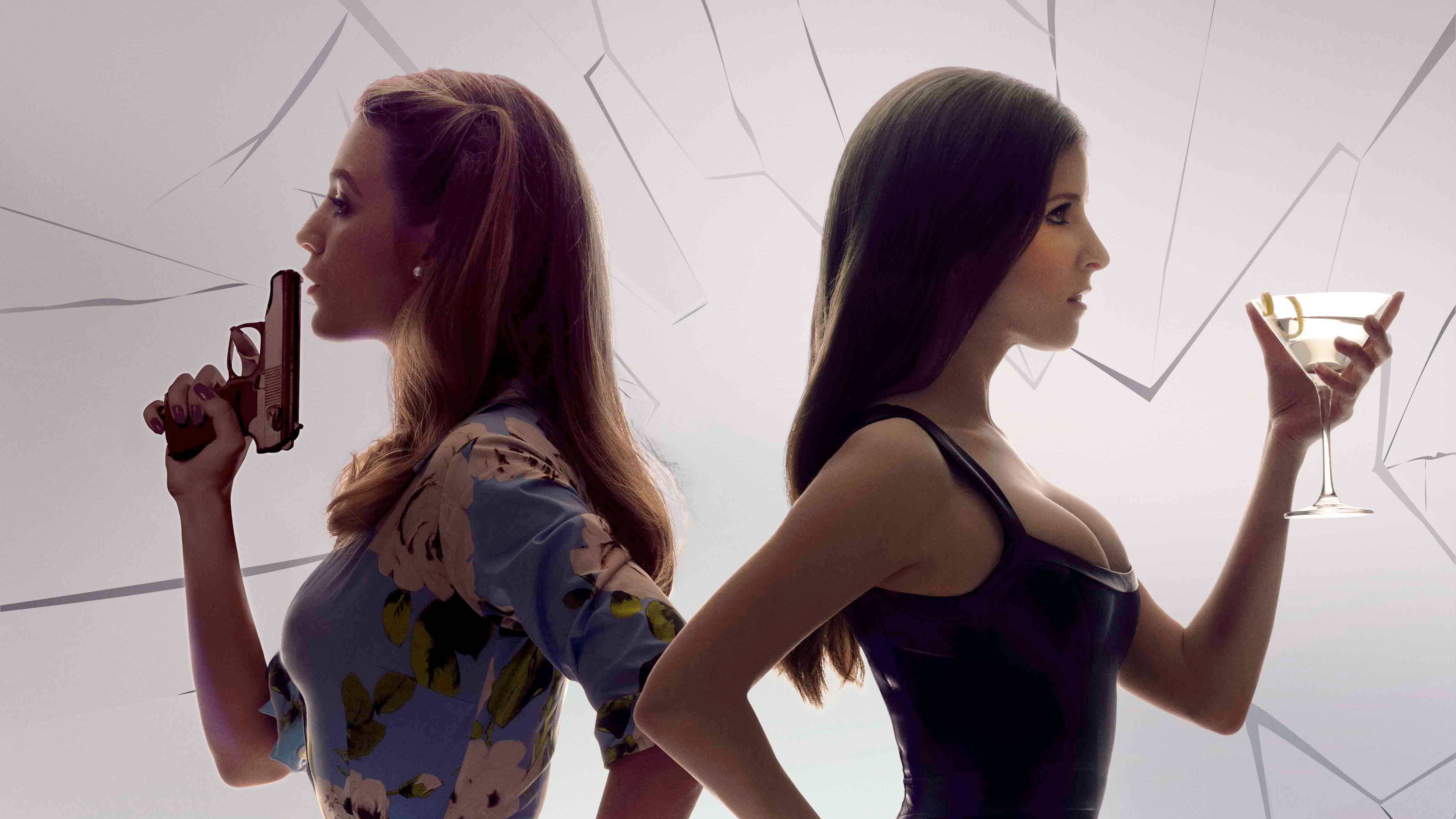 A Simple Favor 2018 Movie 4k, HD Movies, 4k Wallpapers, Images,  Backgrounds, Photos and Pictures