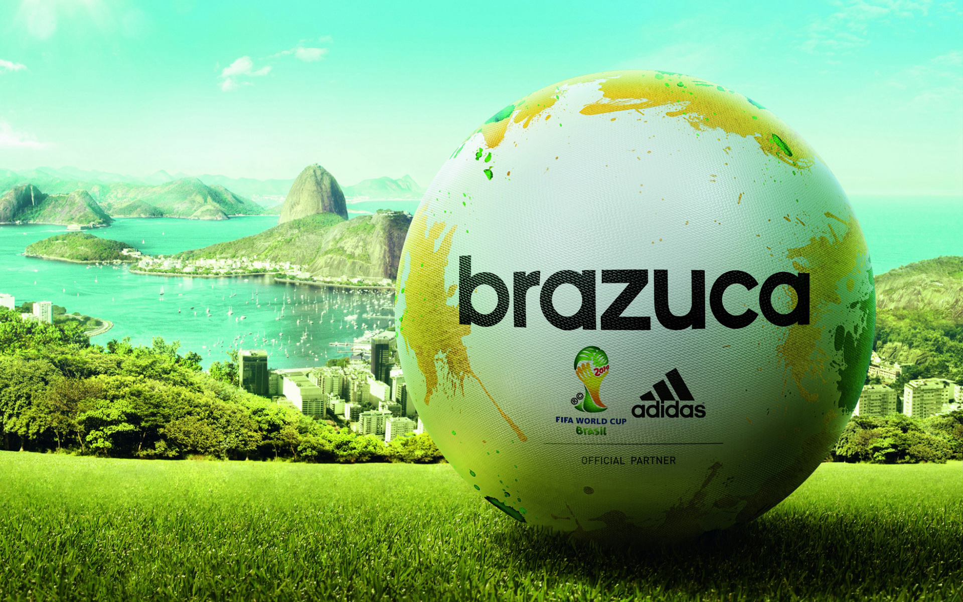 Adidas Brazuca Football Hd Sports 4k Wallpapers Images Backgrounds Photos And Pictures