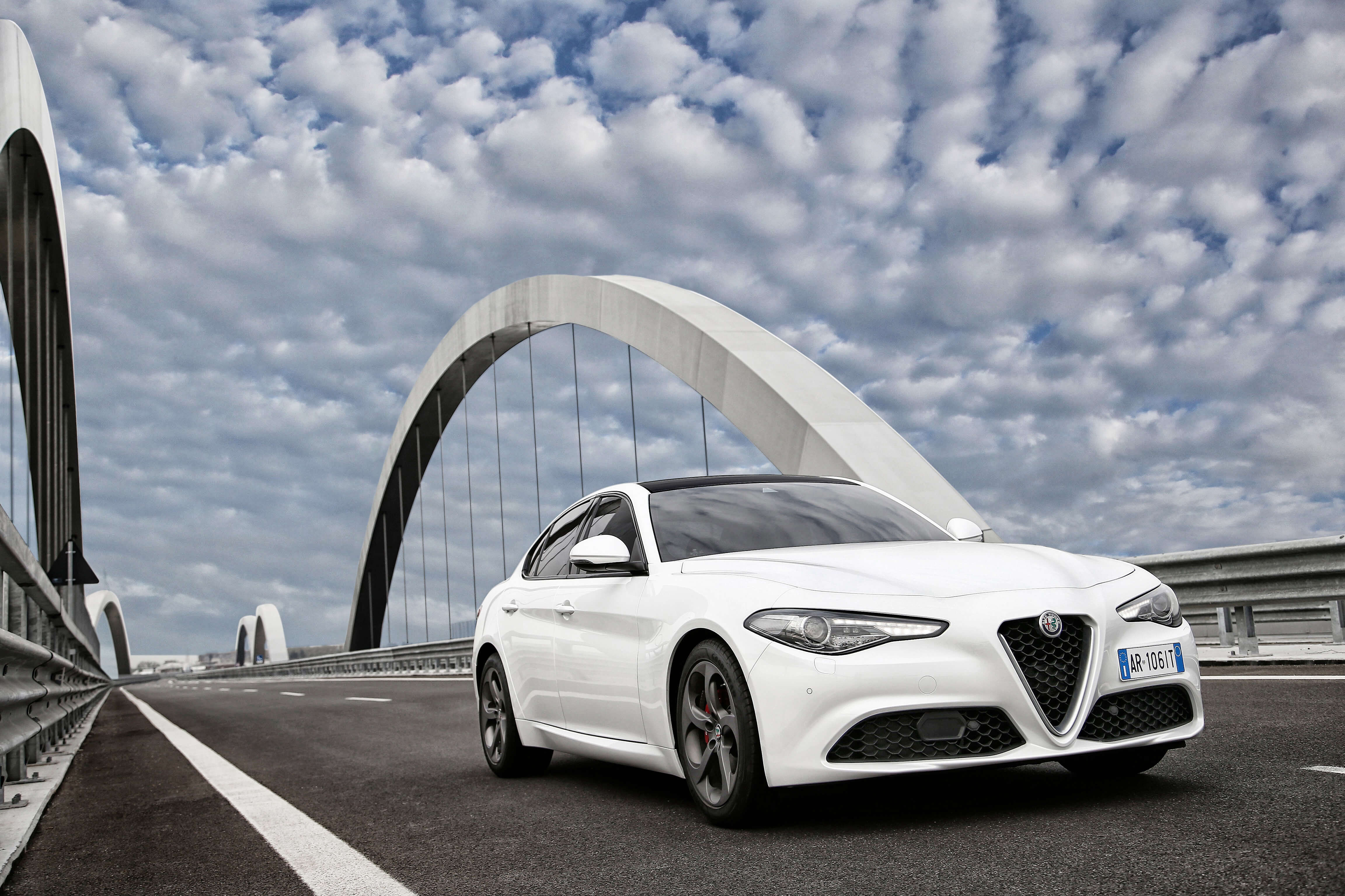 1366x768 Alfa Romeo Giulia 2016 1366x768 Resolution Hd 4k Wallpapers Images Backgrounds Photos And Pictures