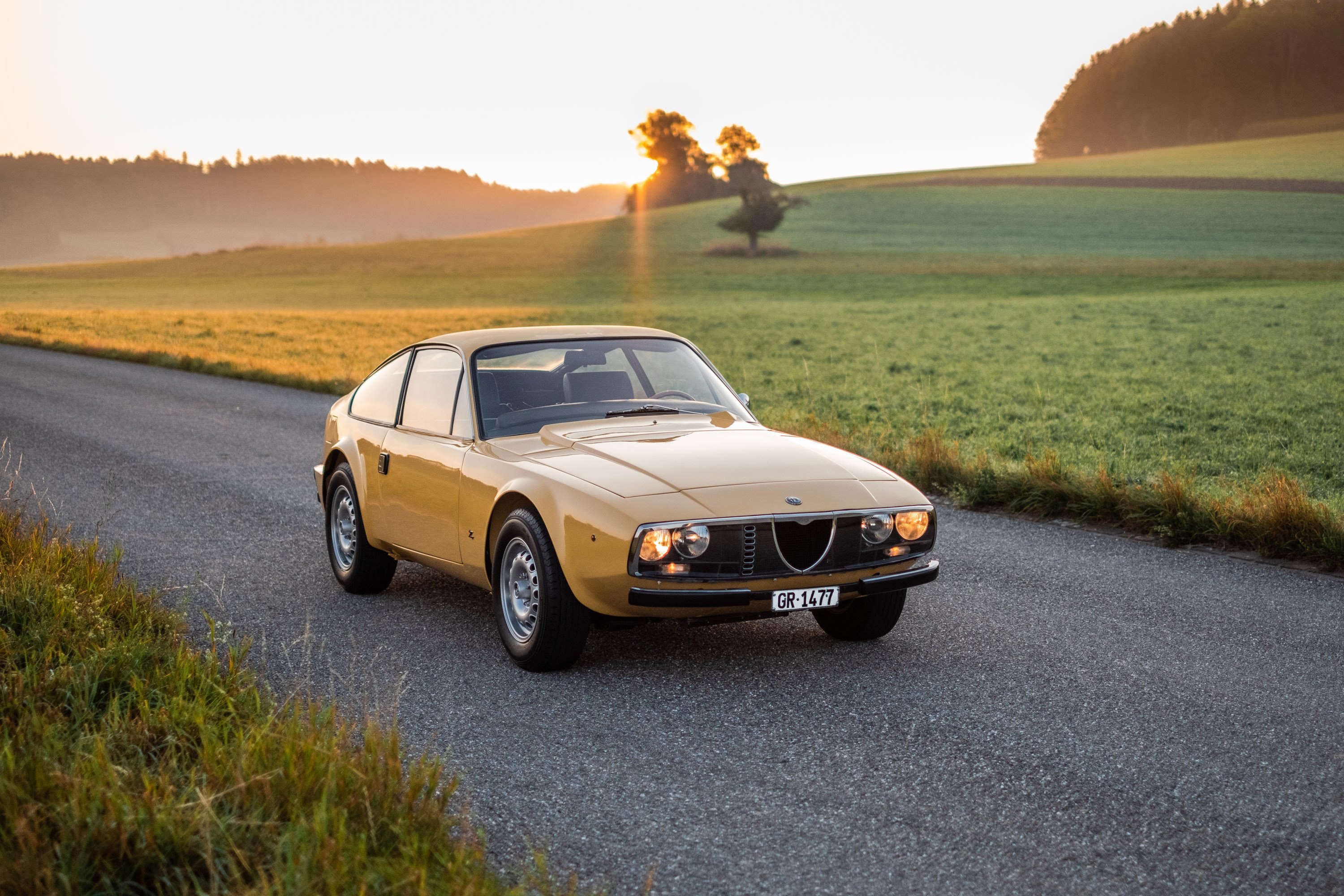 1280x1024 Alfa Romeo Junior Z 1280x1024 Resolution Hd 4k Wallpapers Images Backgrounds Photos And Pictures