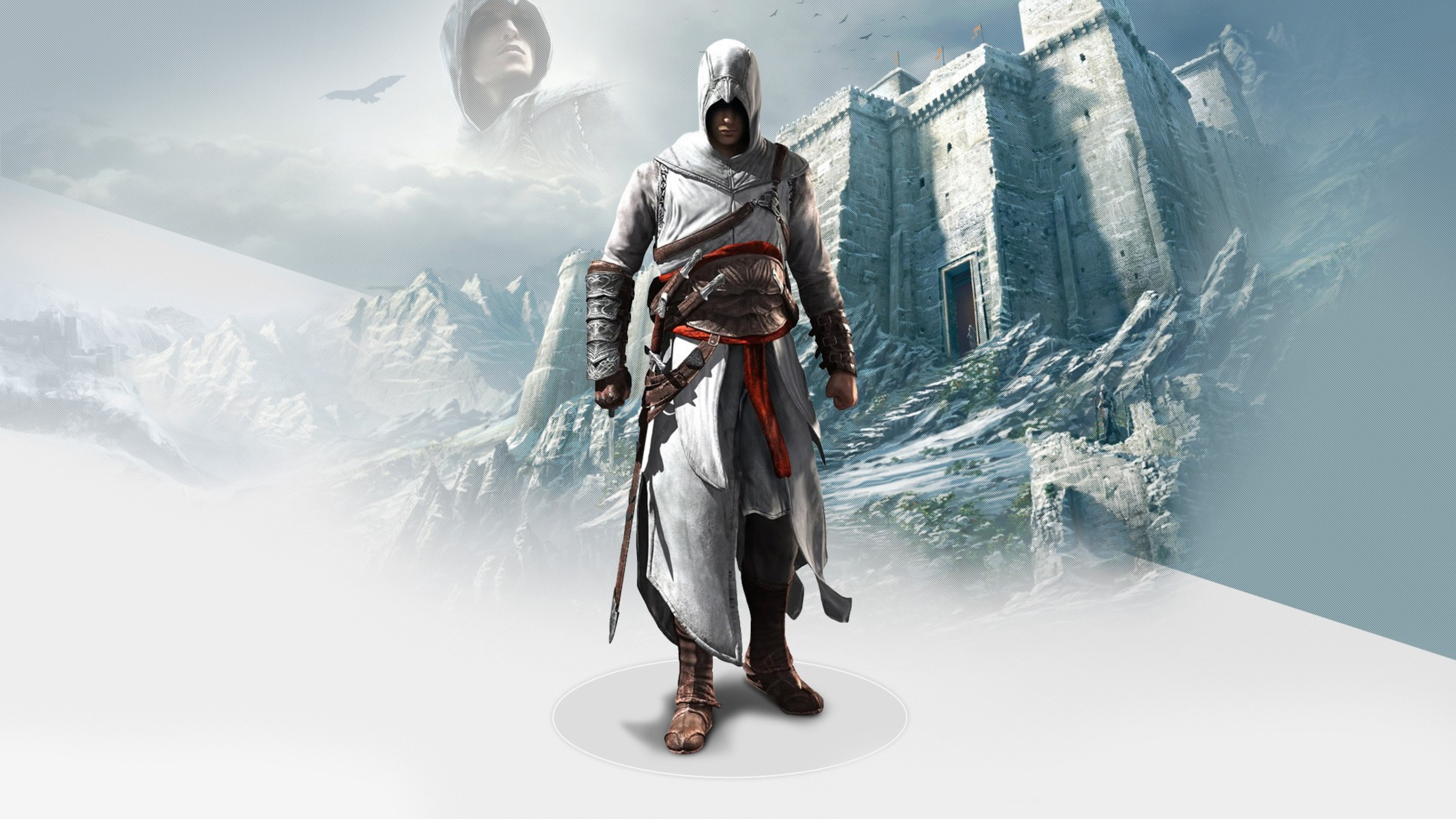 2560x1440 Altair In Assassins Creed 2 1440p Resolution Hd 4k