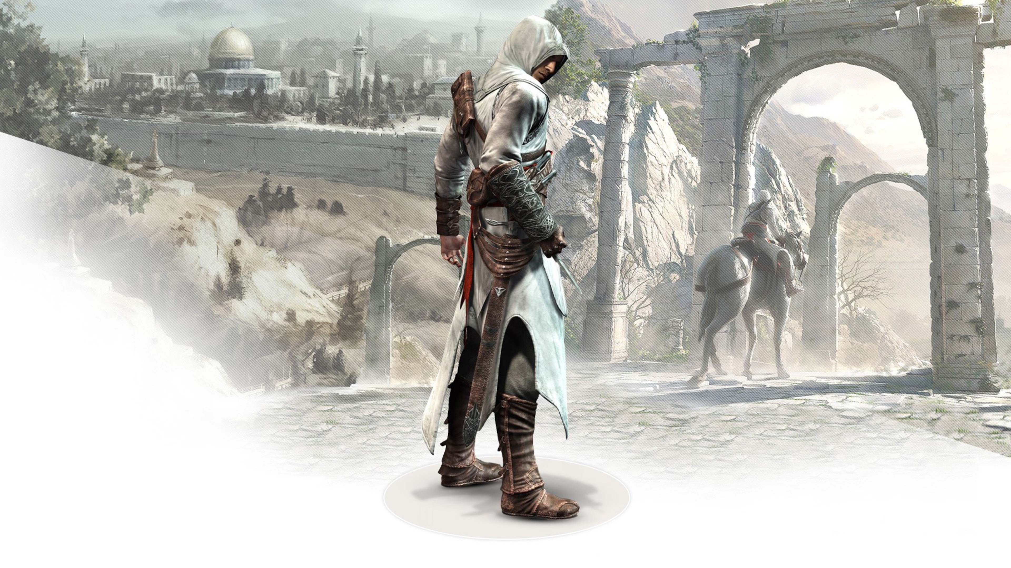 1366x768 Altair In Assassins Creed 1366x768 Resolution Hd 4k