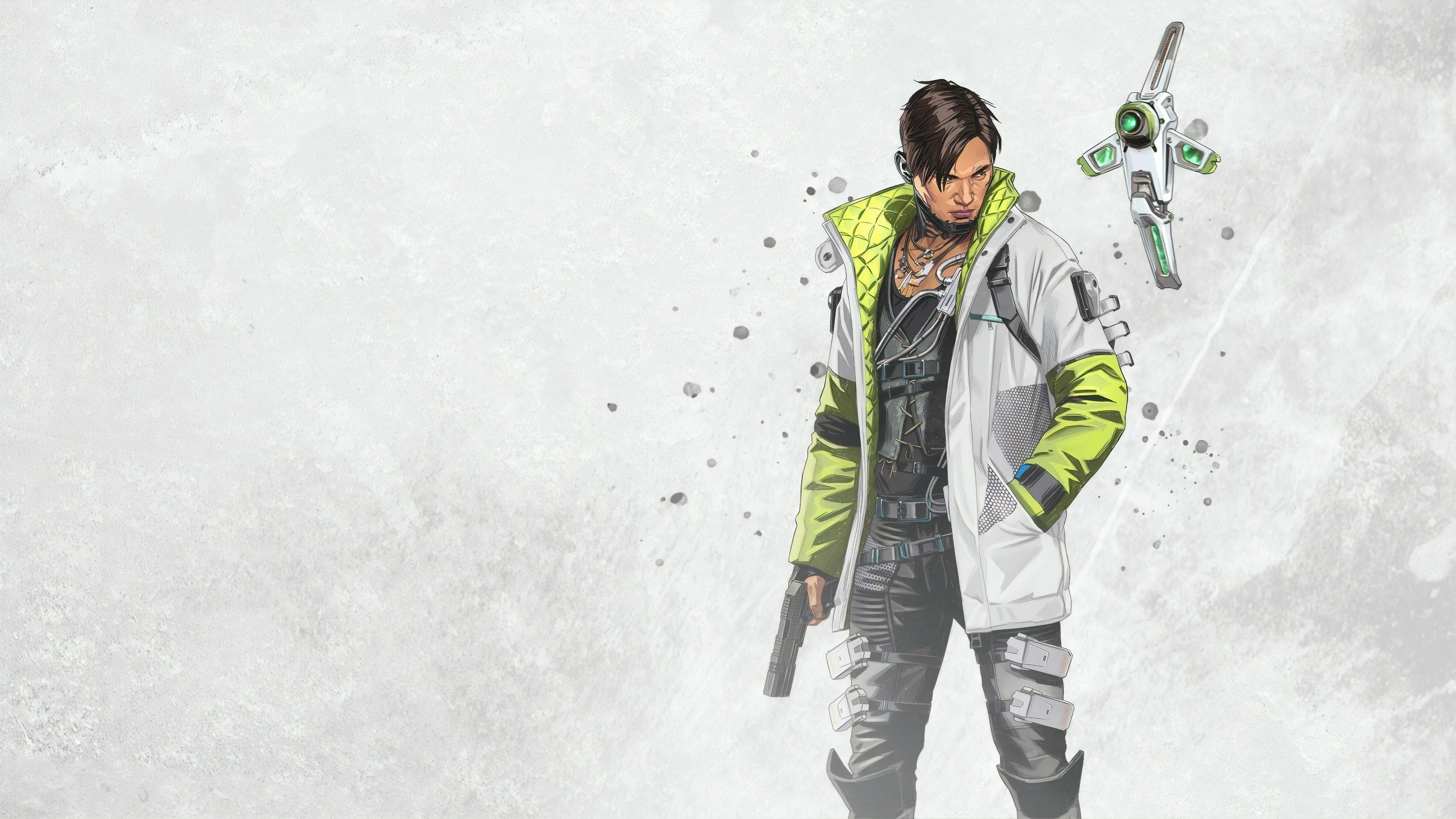 Apex Legends Season 3 Hd Games 4k Wallpapers Images