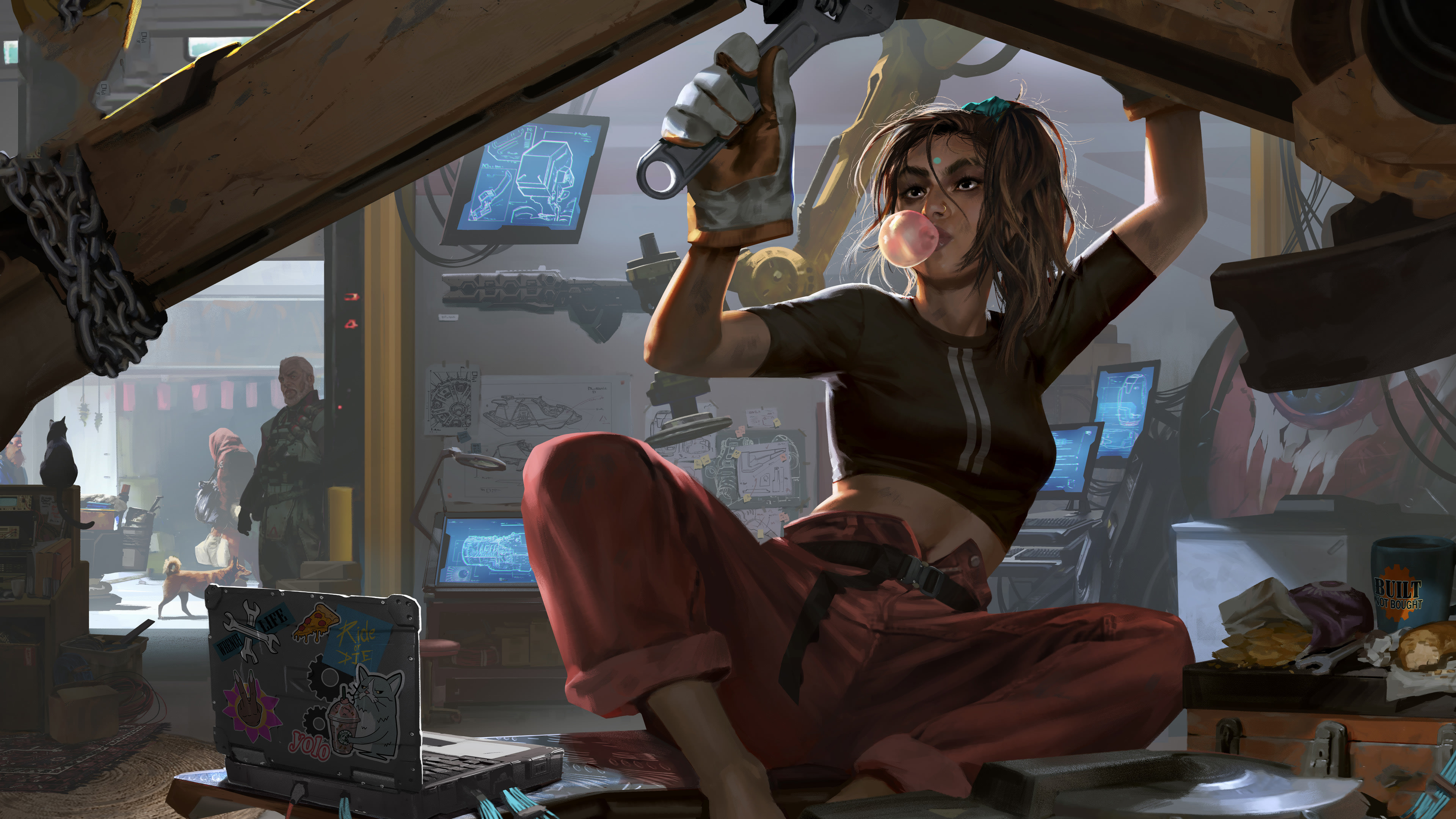Apex Legends Season 6 Hd Games 4k Wallpapers Images Backgrounds Photos And Pictures