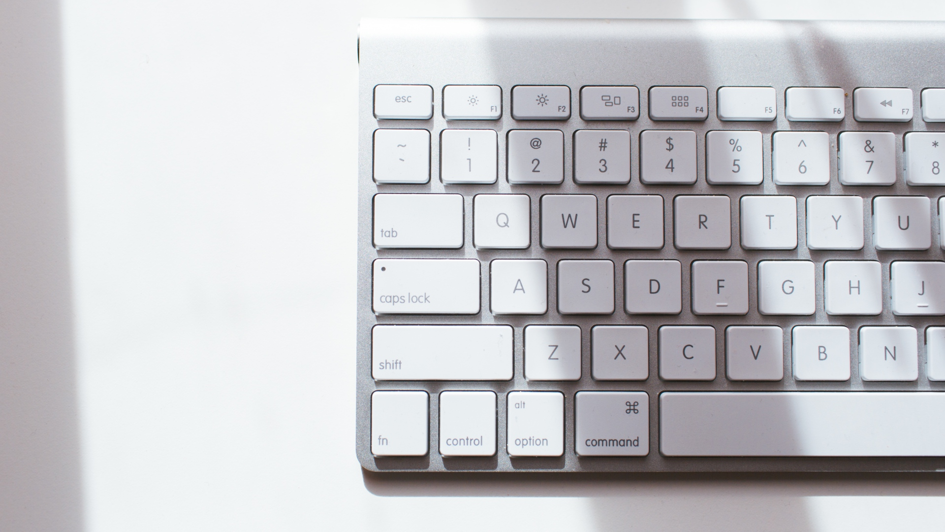 Apple Keyboard Hd Computer 4k Wallpapers Images Backgrounds Photos And Pictures