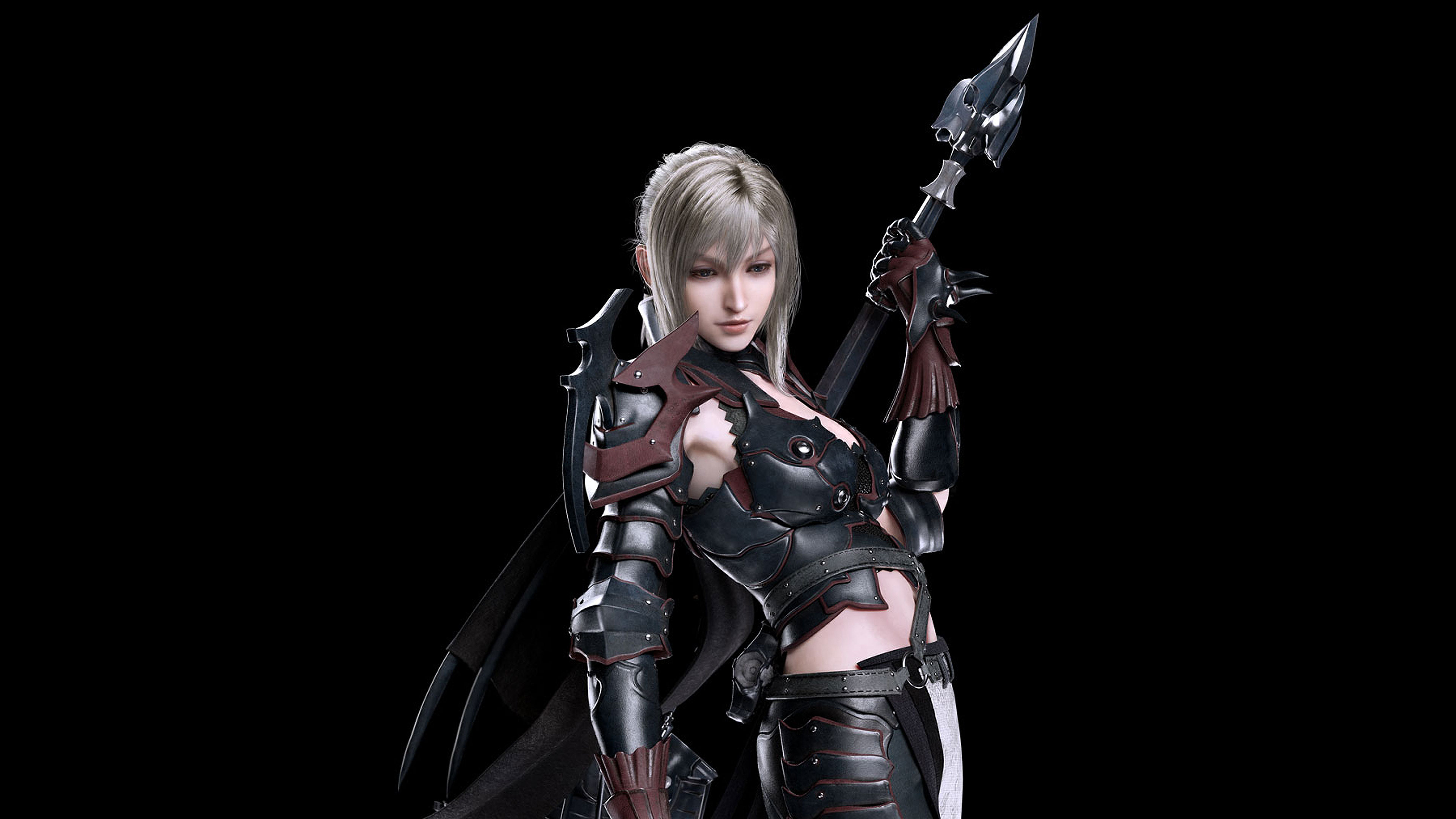 Aranea Highwind Final Fantasy Xv Hd Games 4k Wallpapers Images