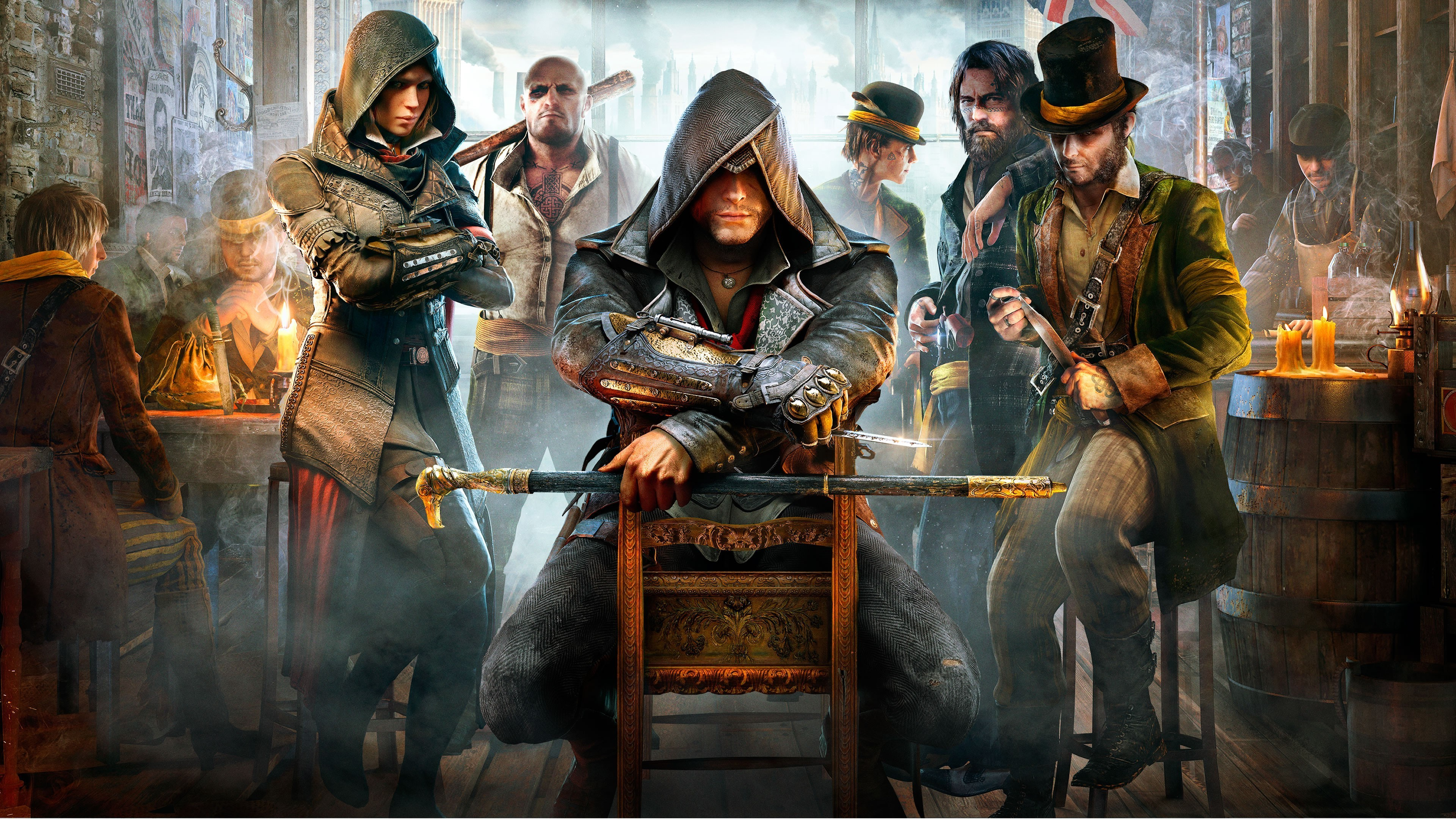 Assassins Creed 2 Hd Games 4k Wallpapers Images Backgrounds Photos And Pictures