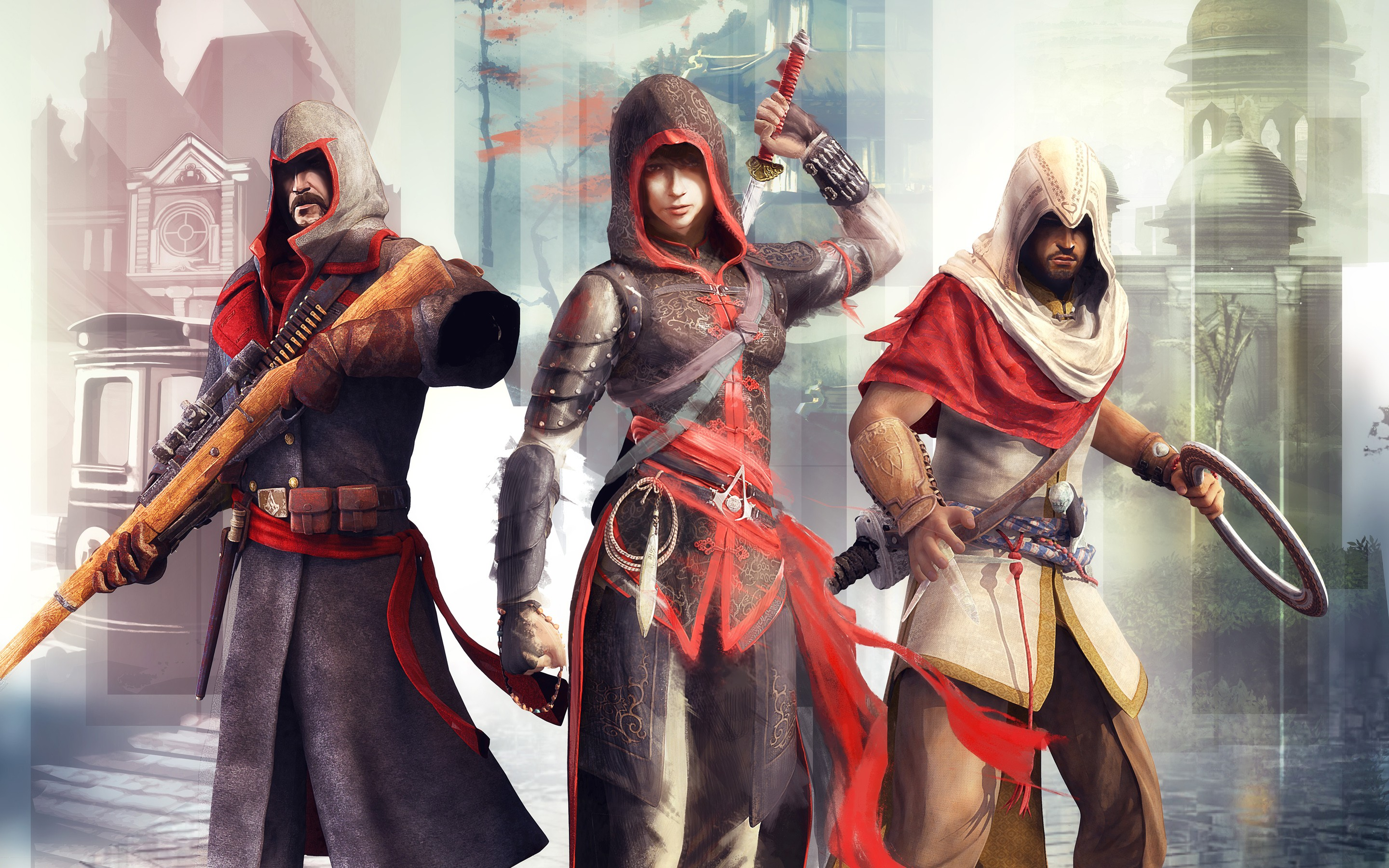 Assassins Creed Chronicles Hd Games 4k Wallpapers Images
