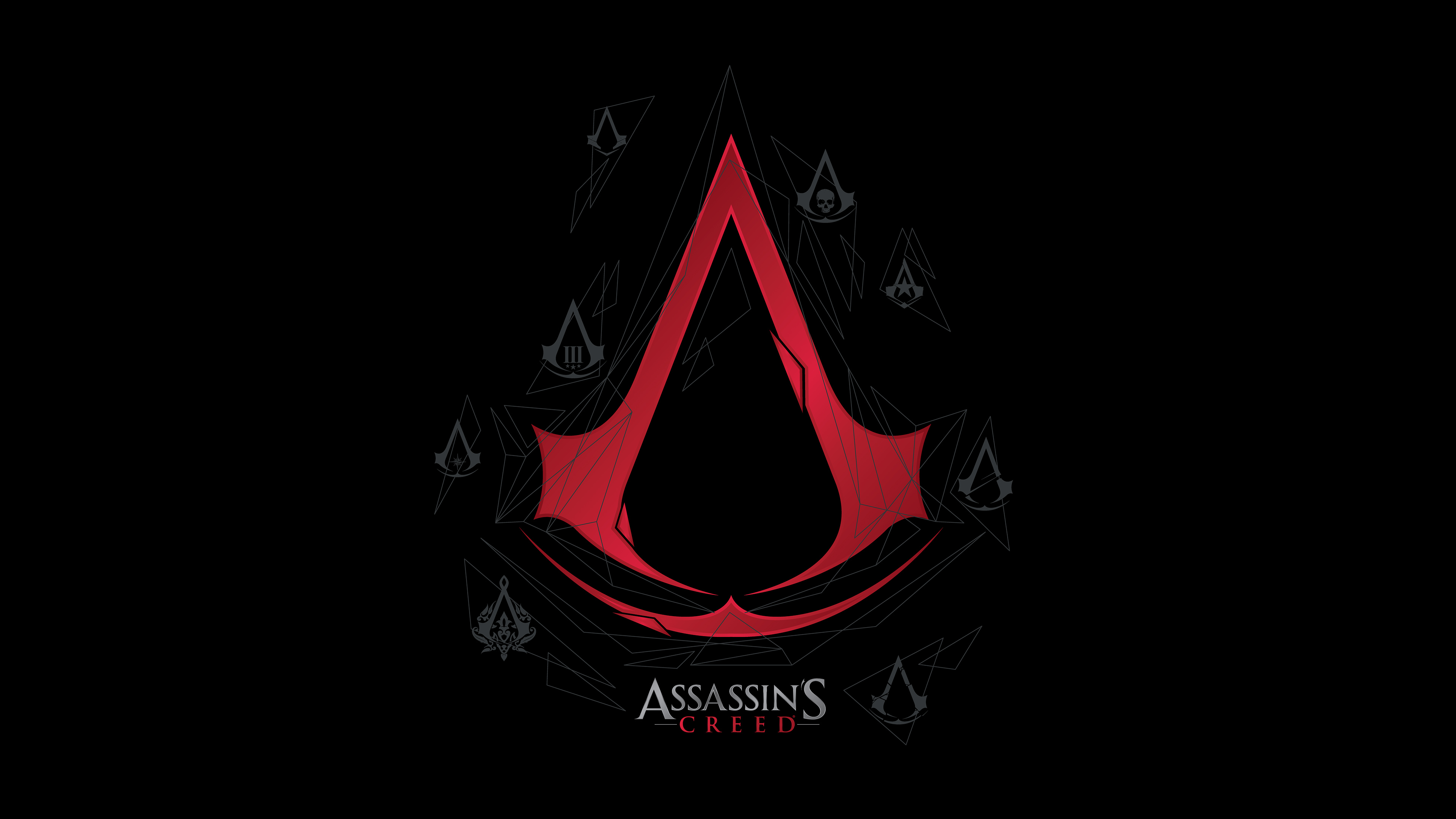 Assassins Creed Game Art 4k Hd Games 4k Wallpapers Images Backgrounds Photos And Pictures