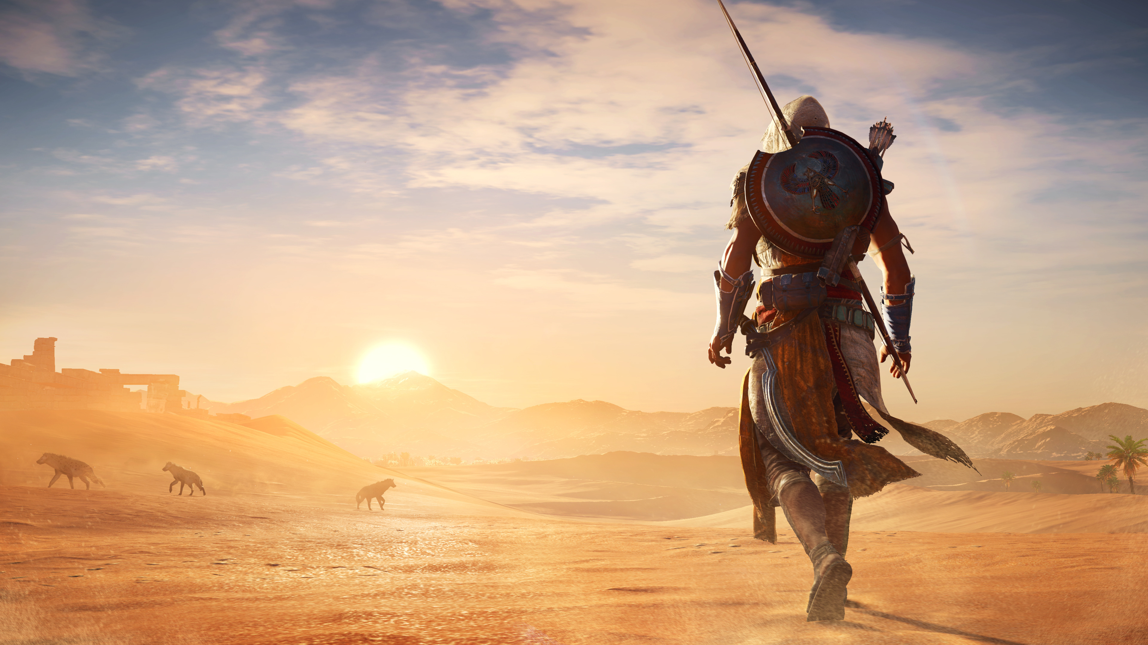 Assassins Creed Origins Hd Games 4k Wallpapers Images Backgrounds Photos And Pictures