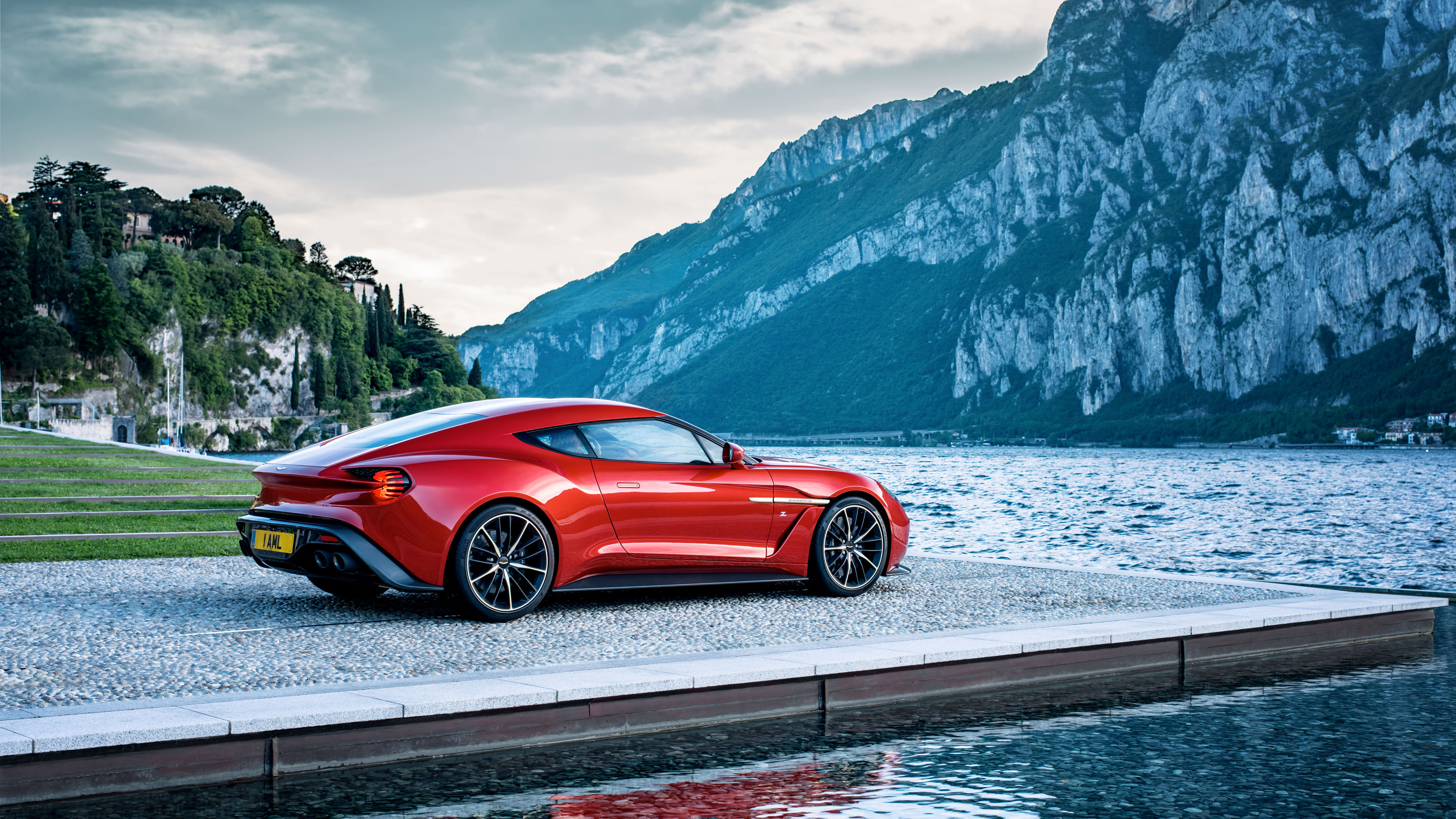 Aston Martin Vanquish Hd Hd Cars 4k Wallpapers Images Backgrounds Photos And Pictures