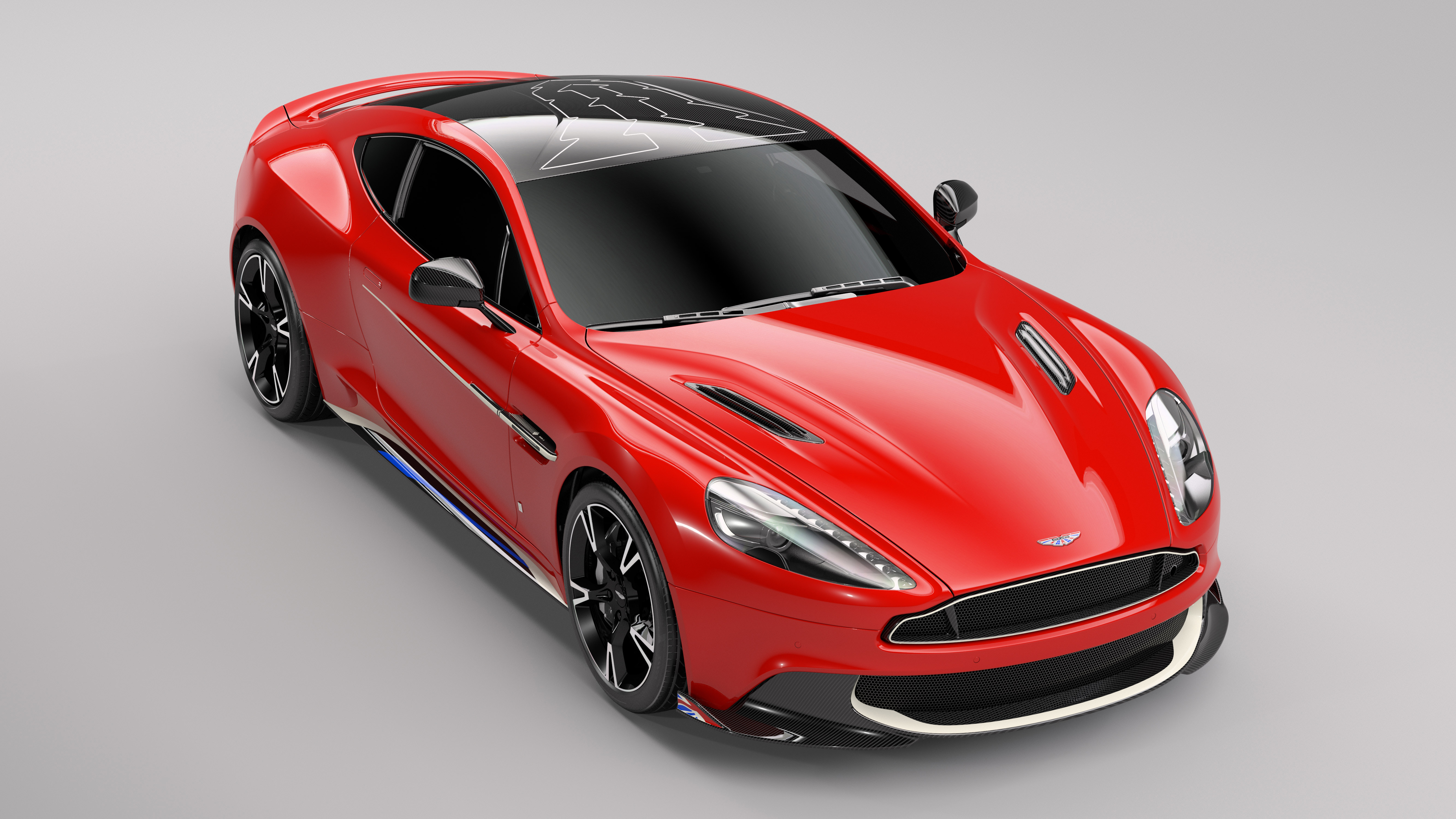 Aston Martin Vanquish S Red Arrows Edition Hd Cars 4k Wallpapers Images Backgrounds Photos And Pictures