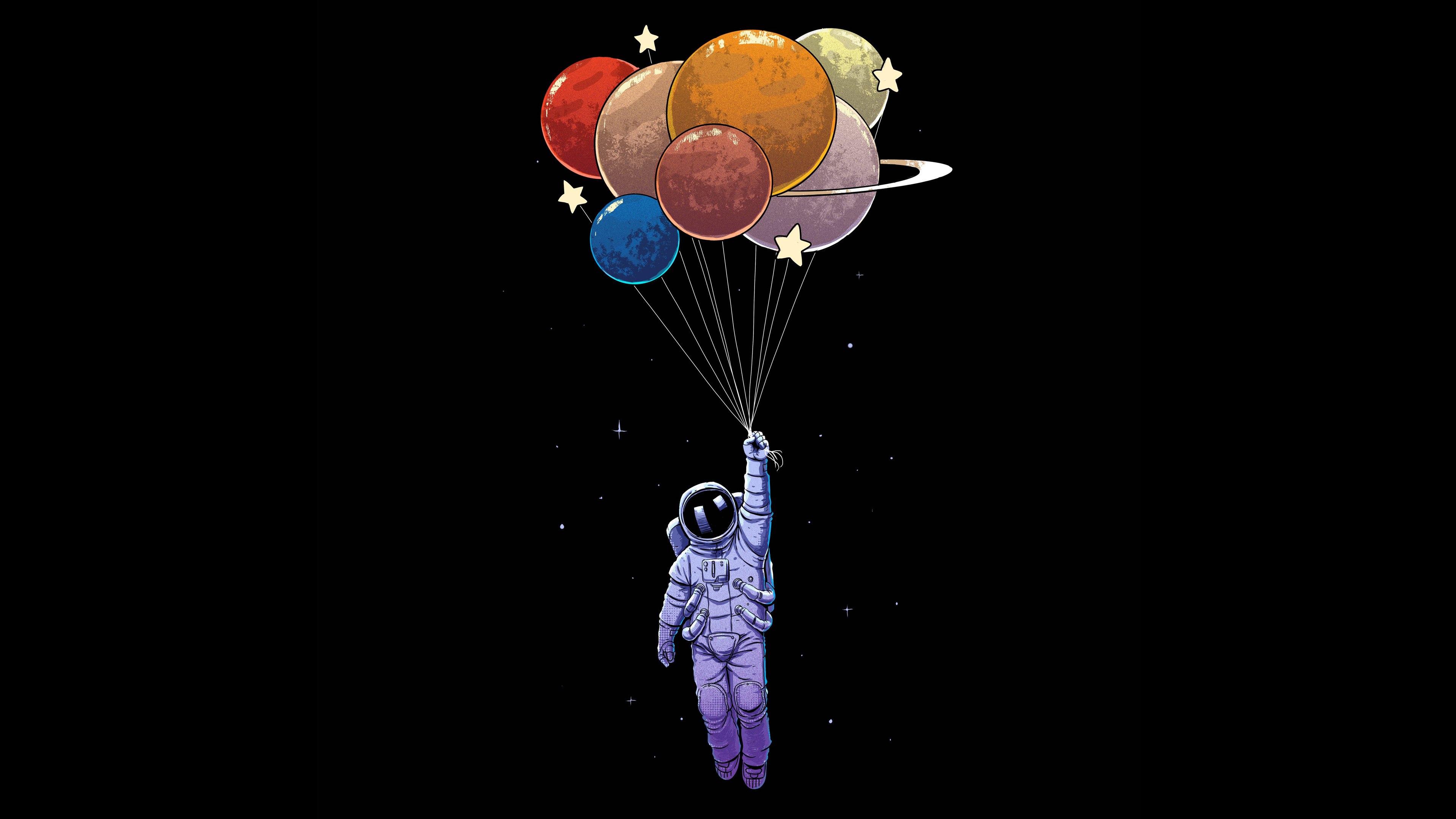Astronaut Exploration 4k Hd Artist 4k Wallpapers Images Backgrounds Photos And Pictures