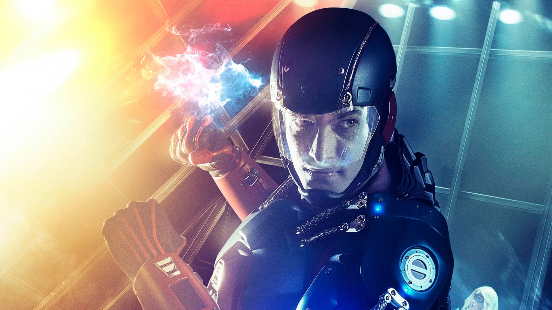 Atom Legends Of Tomorrow Hd Superheroes 4k Wallpapers Images