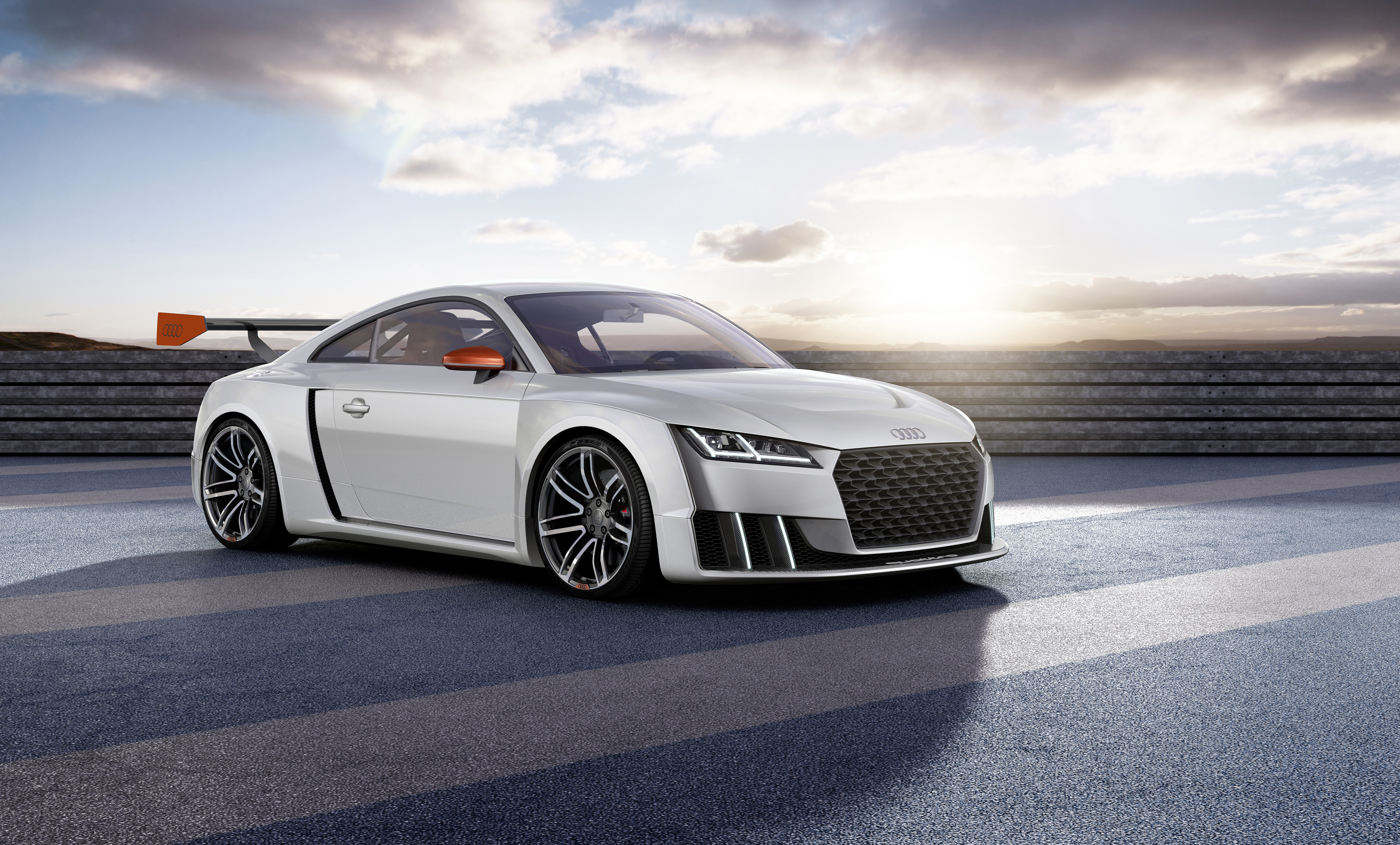 Audi Tt Clubsport Turbo Concept 2020 Hd Cars 4k Wallpapers Images Backgrounds Photos And Pictures