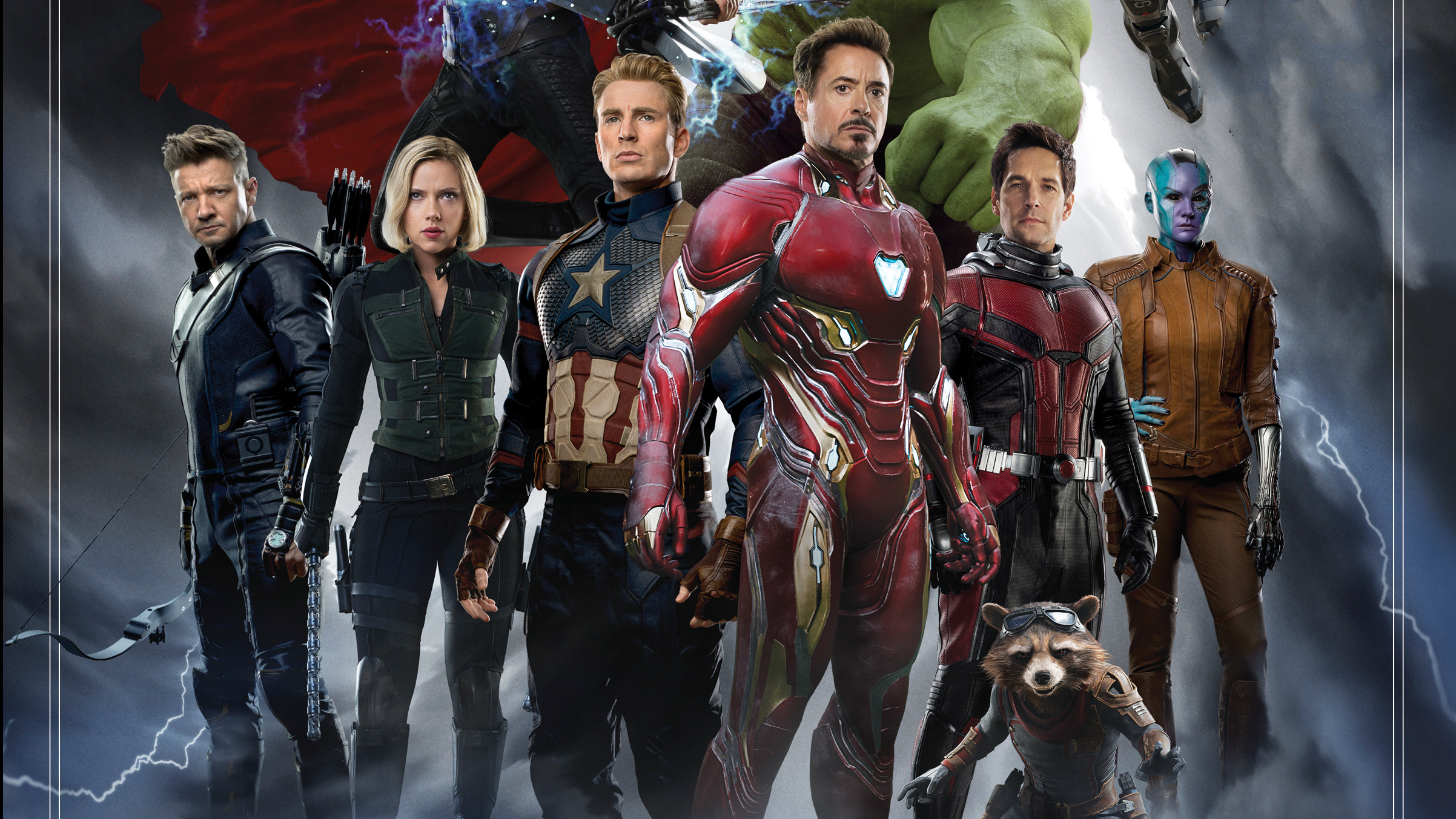 Avengers Endgame 2019 Entertainment Weekly Hd Movies 4k Wallpapers Images Backgrounds Photos And Pictures