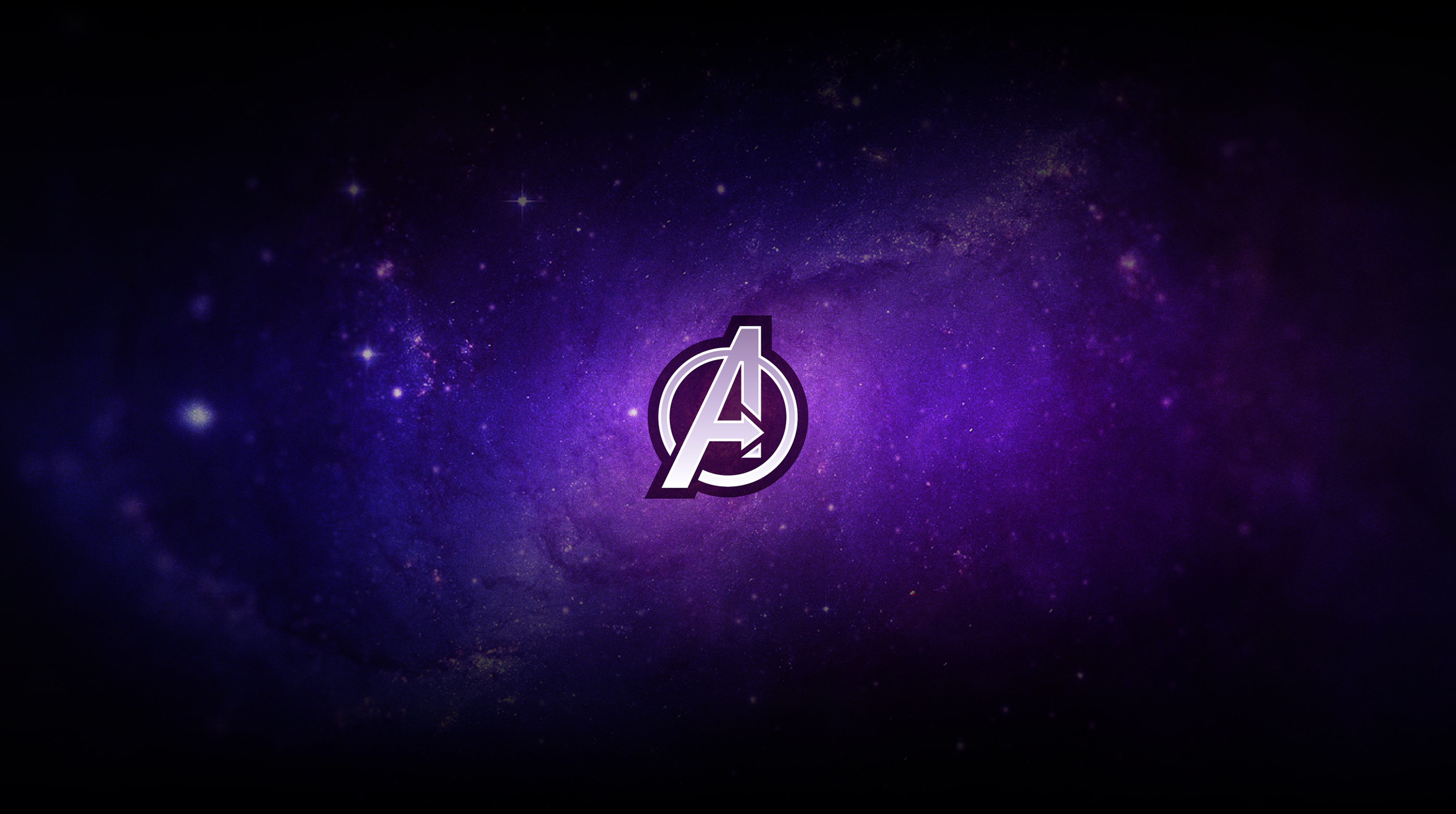Avengers Logo Hd Superheroes 4k Wallpapers Images Backgrounds Photos And Pictures