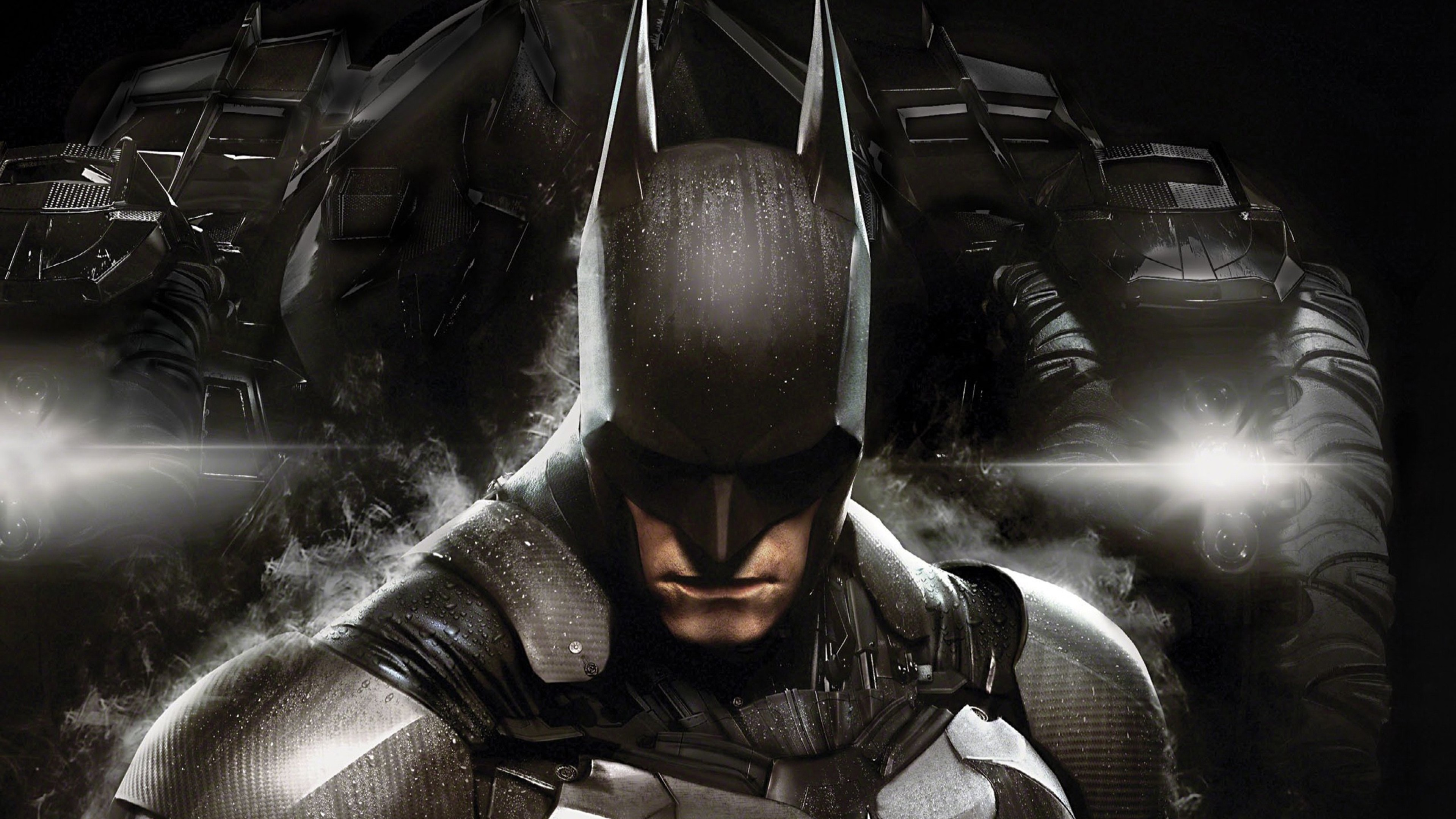 Batman Arkham Knight Full HD, HD Movies, 4k Wallpapers ...