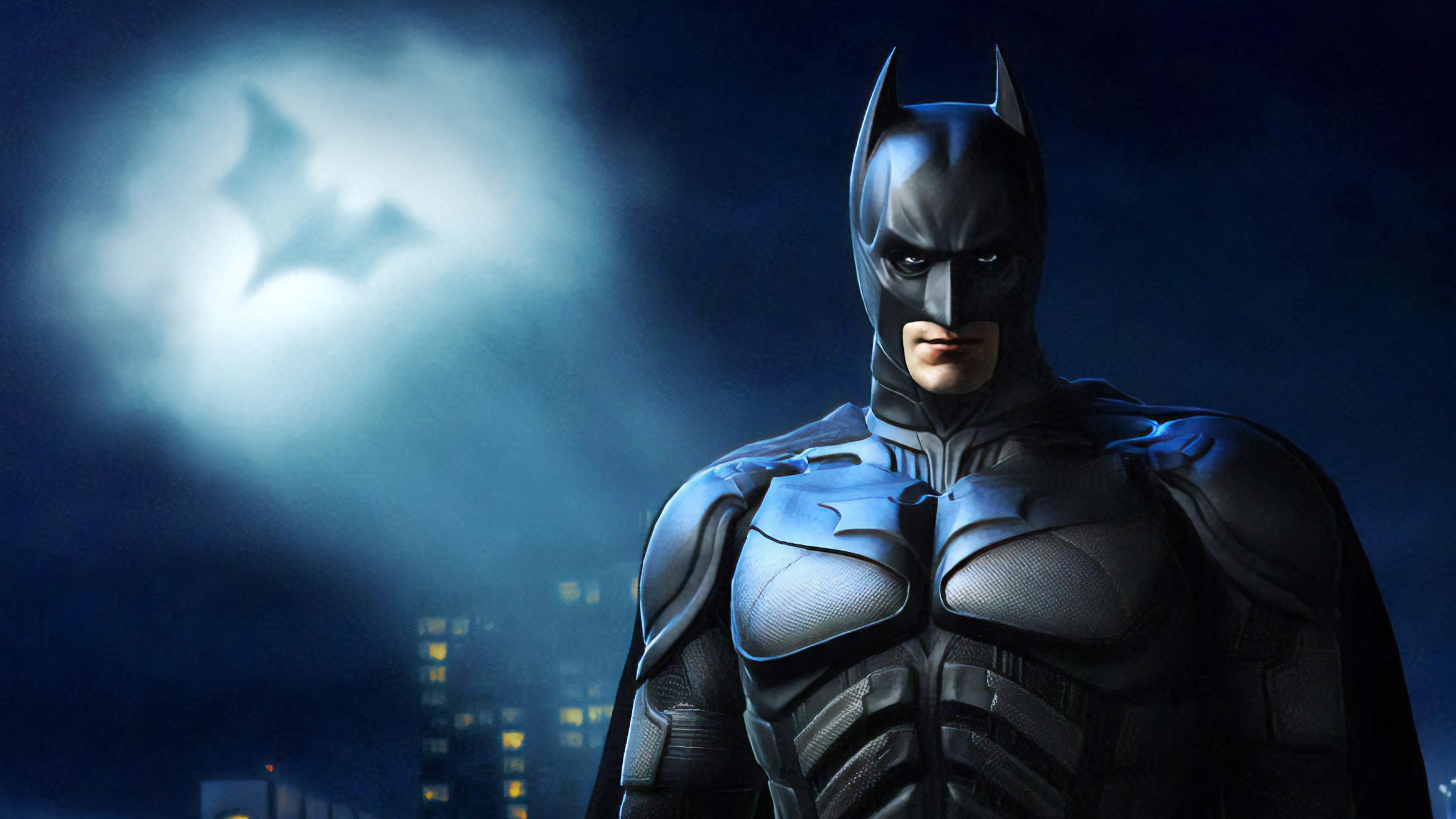 Batman Newart, HD Superheroes, 4k Wallpapers, Images ...