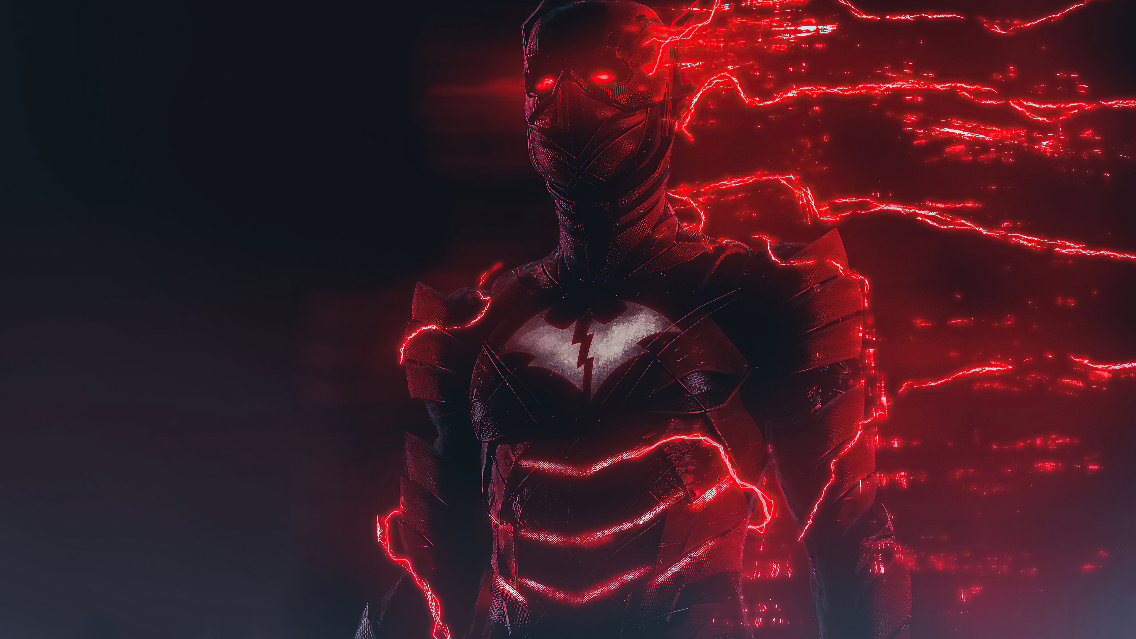 Batman The Red Death Hd Superheroes 4k Wallpapers Images Backgrounds Photos And Pictures