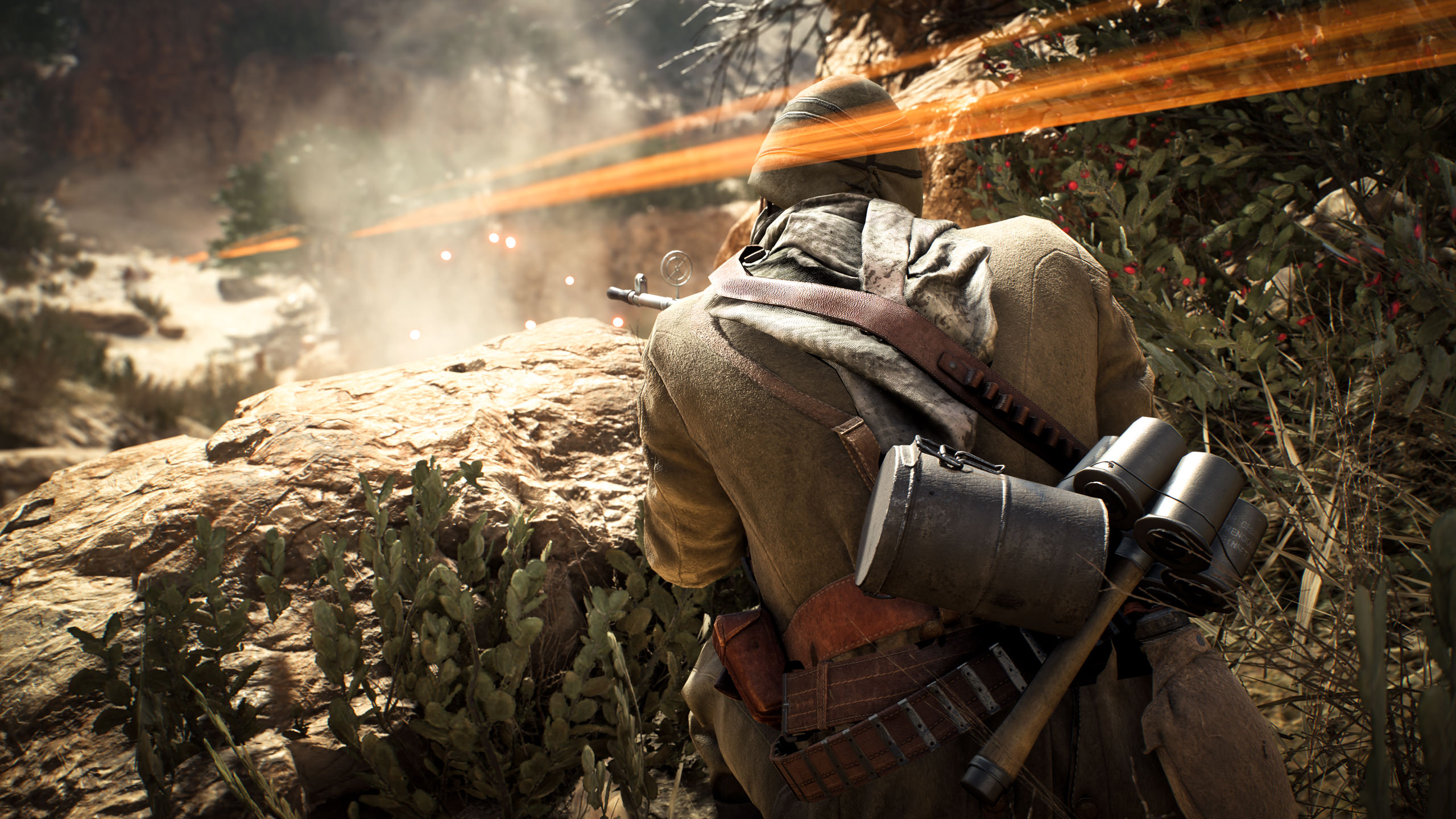 Battlefield 1 Turning Tides 2018 4k Hd Games 4k Wallpapers