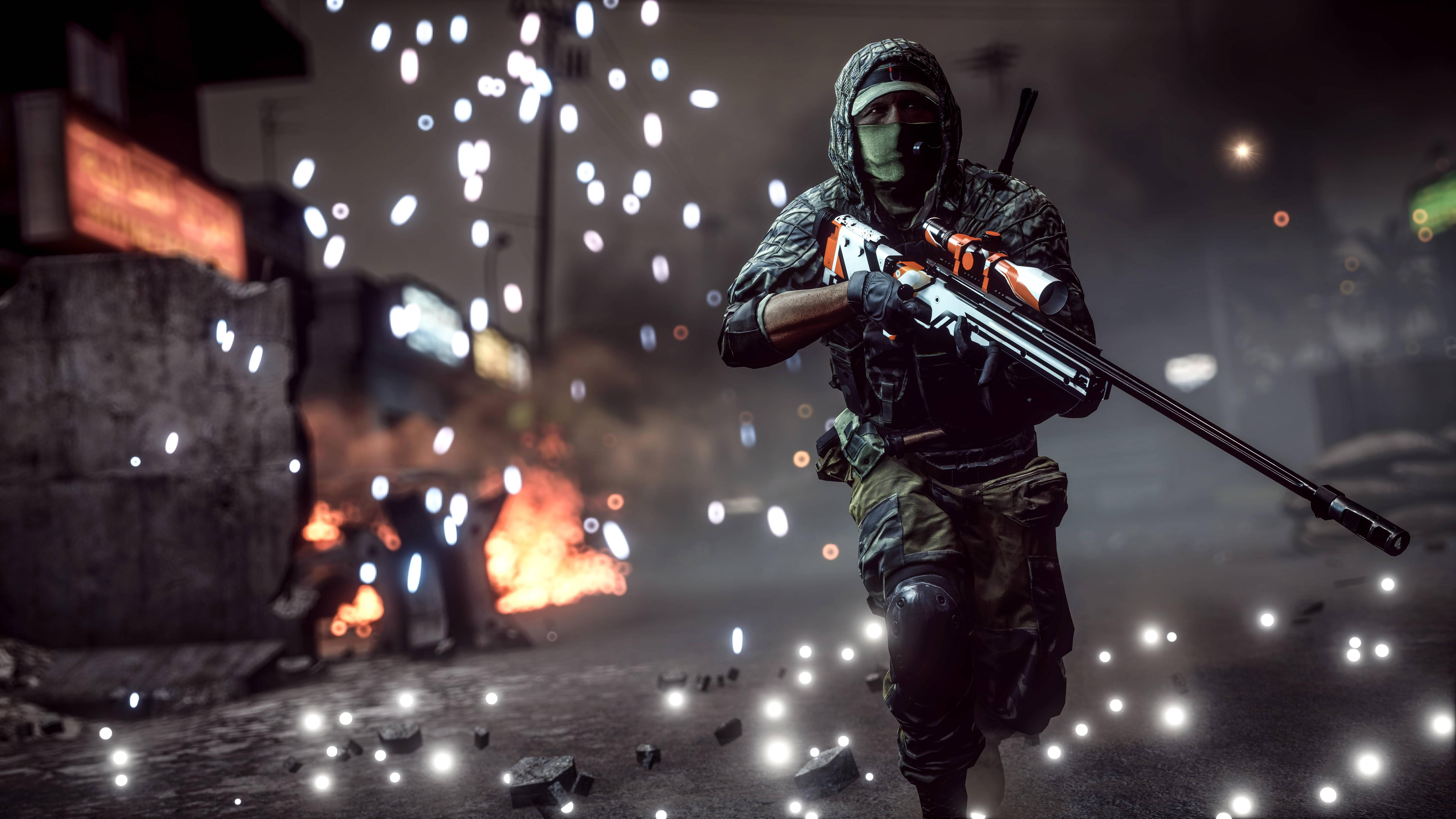 Battlefield 4 Hd Hd Games 4k Wallpapers Images Backgrounds