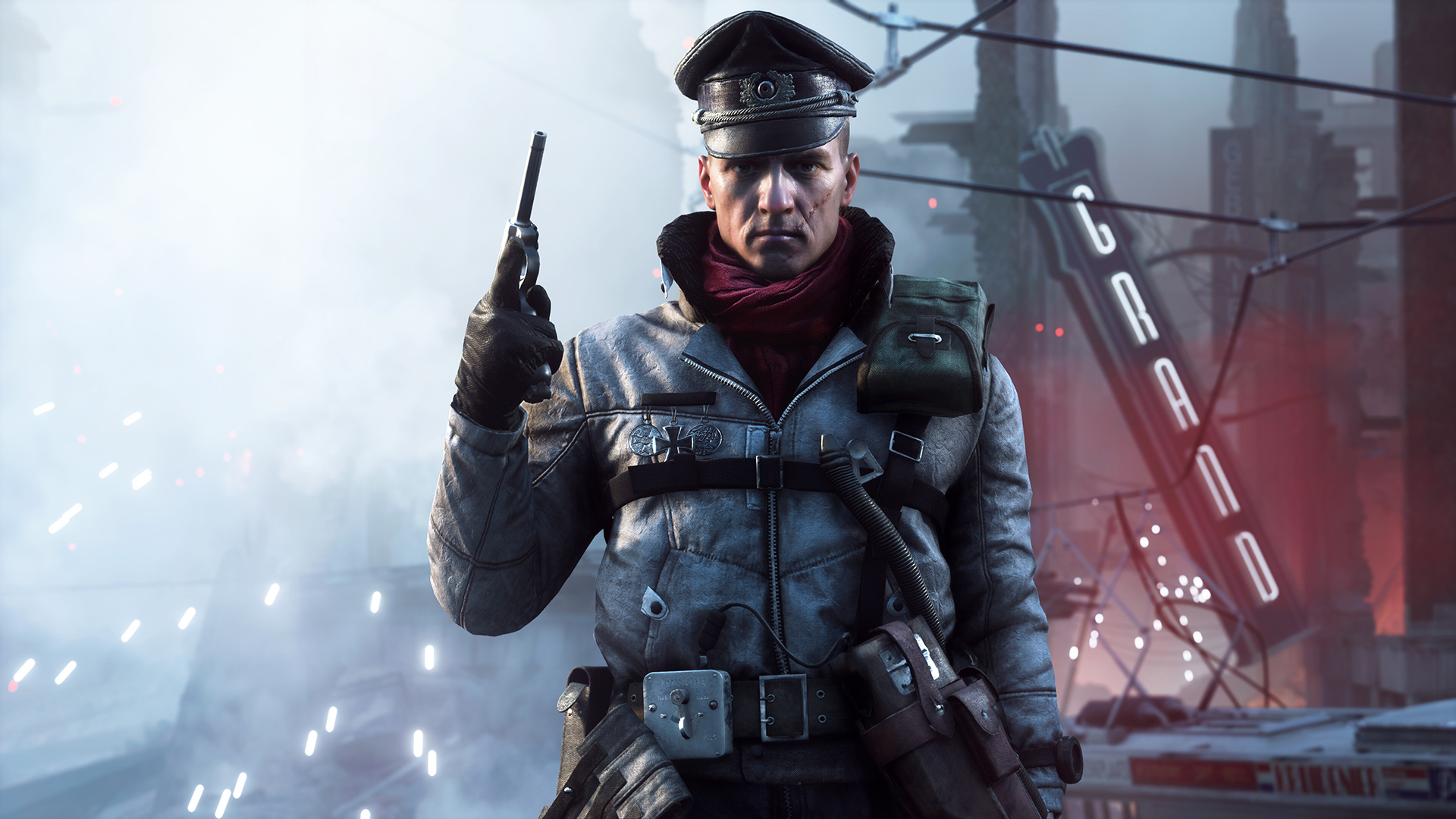 Battlefield V Chapter II, HD Games, 4k Wallpapers, Images, Backgrounds,  Photos and Pictures