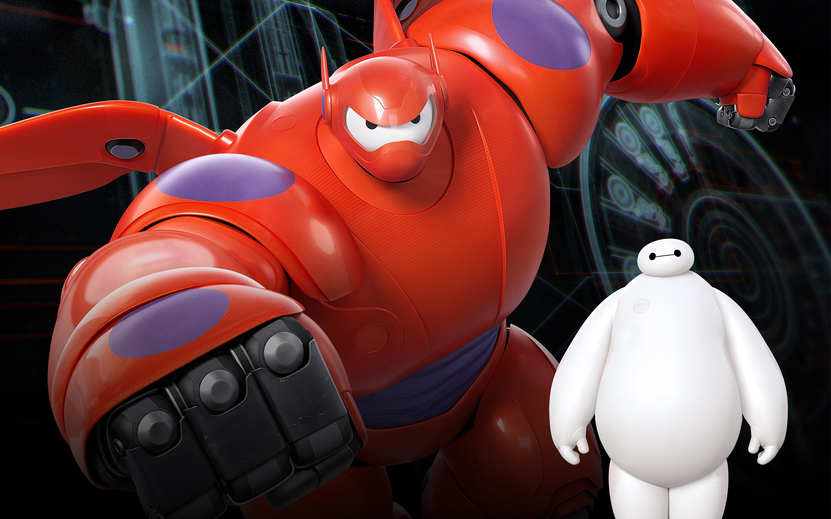 Baymax In Big Hero 6 Movie Hd Movies 4k Wallpapers Images Backgrounds Photos And Pictures