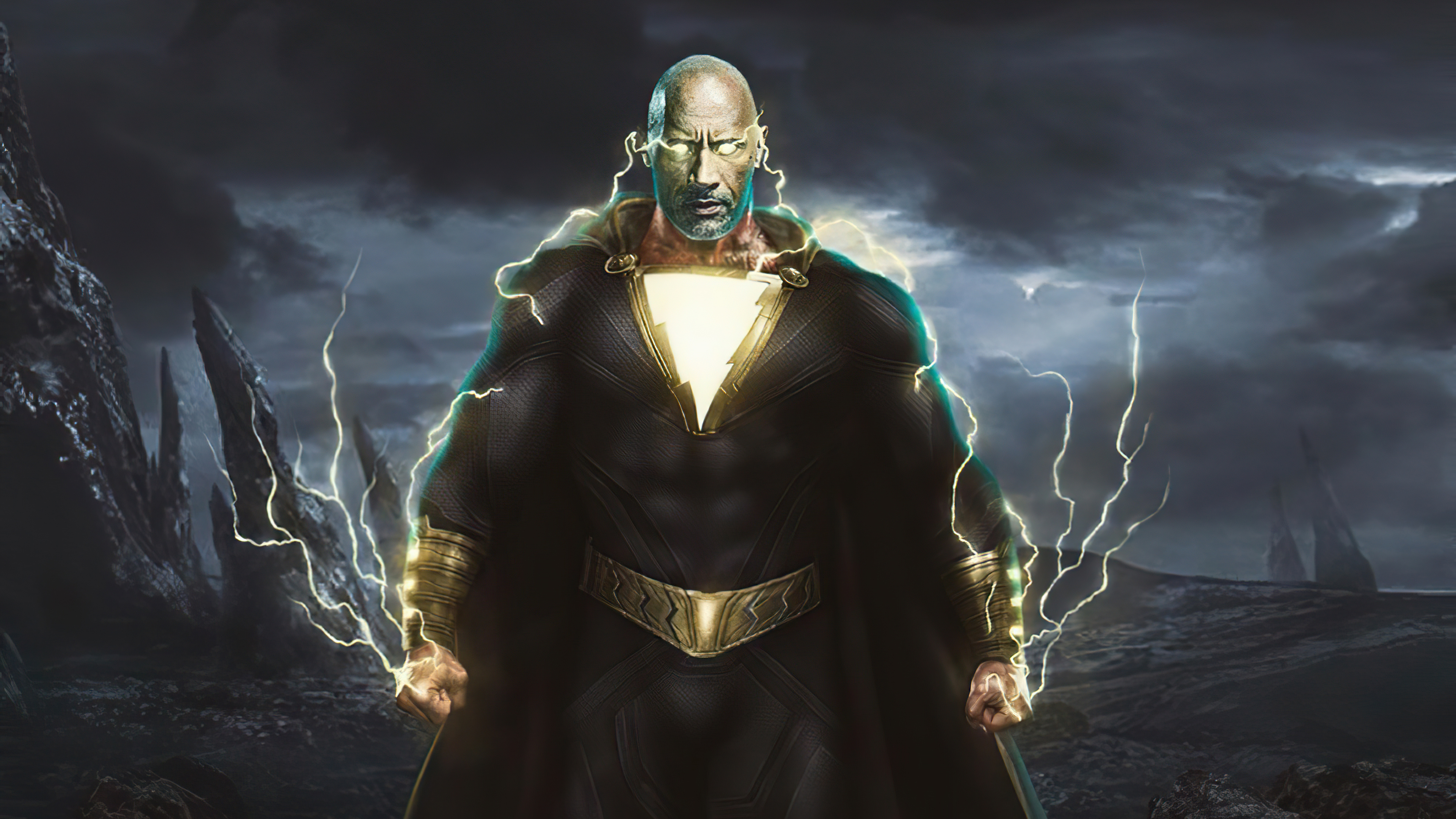 black adam rock 4k hd superheroes 4k wallpapers images backgrounds photos and pictures black adam rock 4k hd superheroes 4k