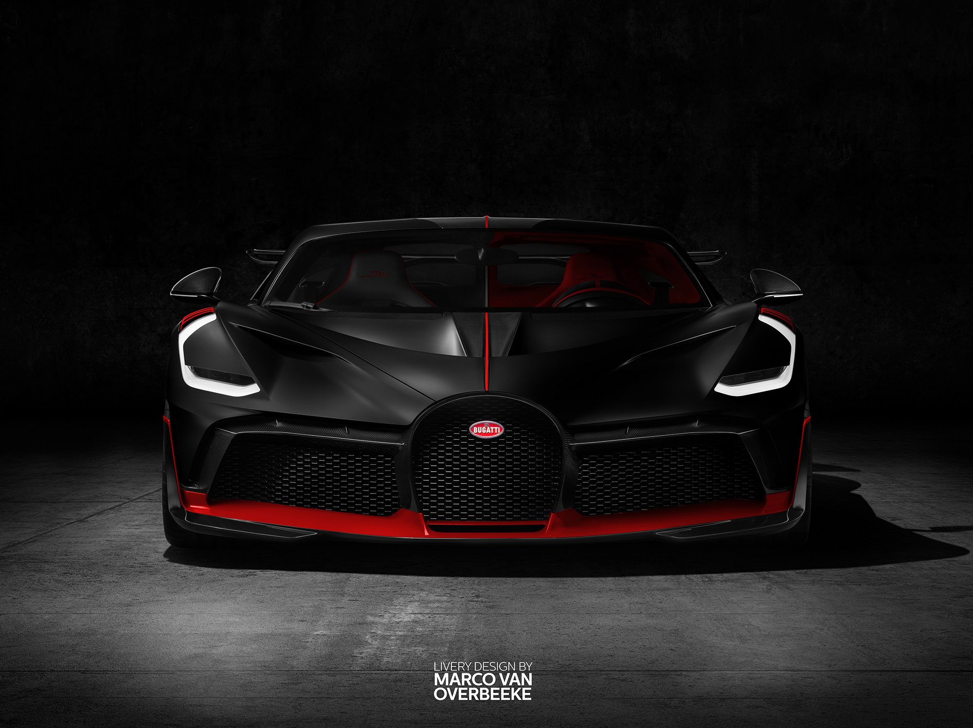 Black And Red Bugatti Divo Hd Cars 4k Wallpapers Images Backgrounds Photos And Pictures