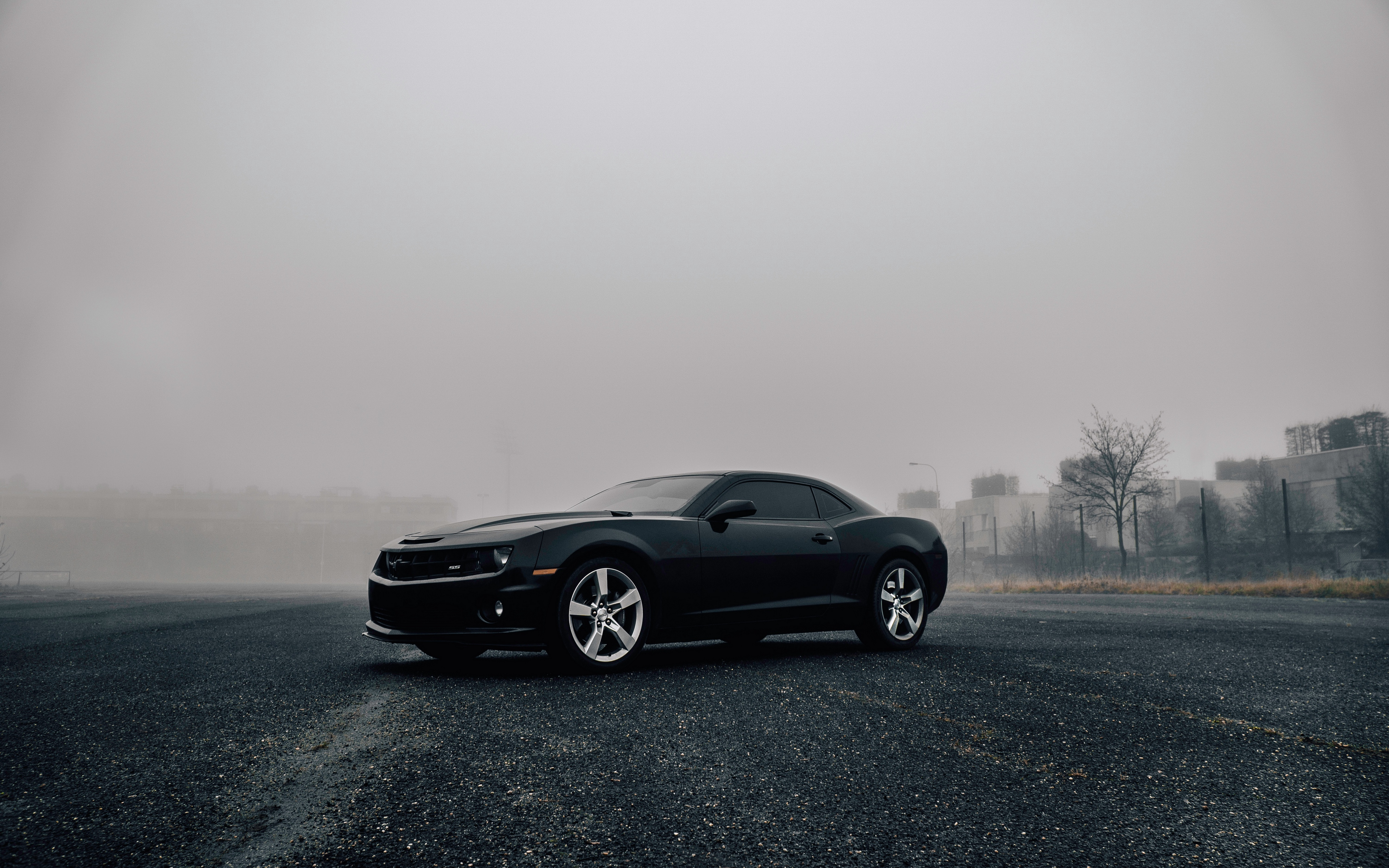 Black Camaro Hd Cars 4k Wallpapers Images Backgrounds Photos And Pictures