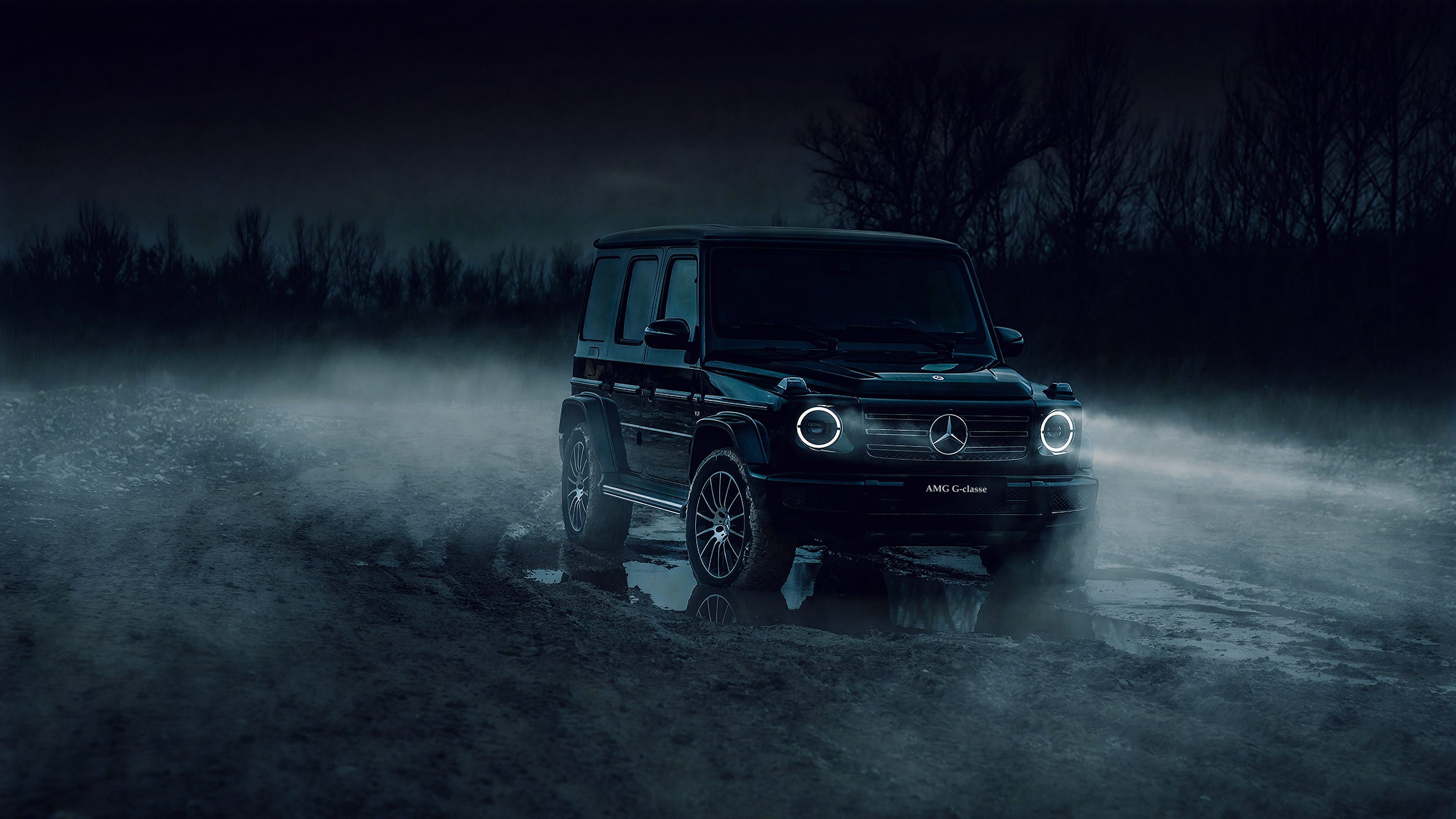 Black G Wagon 4k Hd Cars 4k Wallpapers Images Backgrounds Photos And Pictures