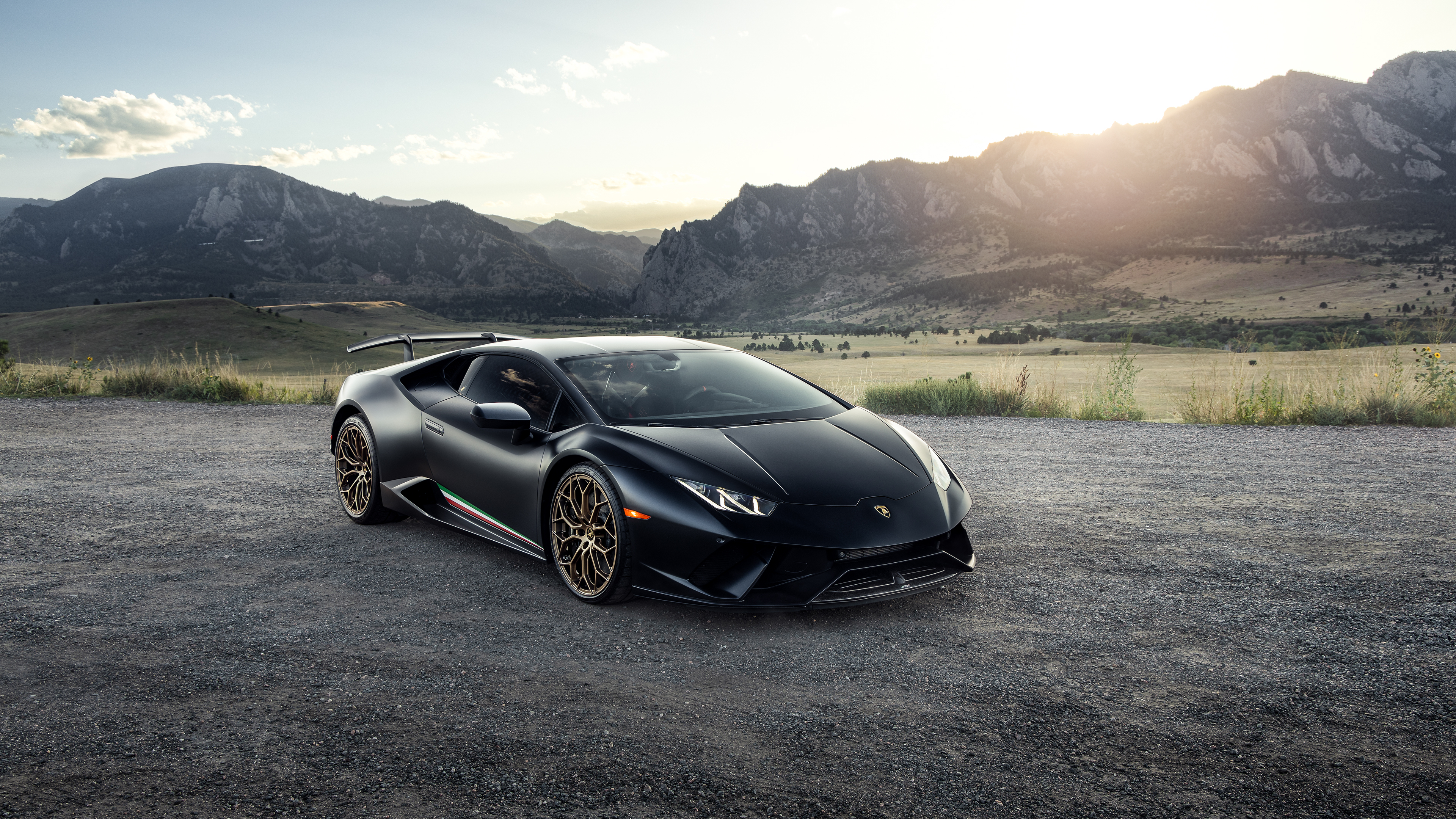 Black Lamborghini Huracan 2020 Hd Cars 4k Wallpapers Images Backgrounds Photos And Pictures