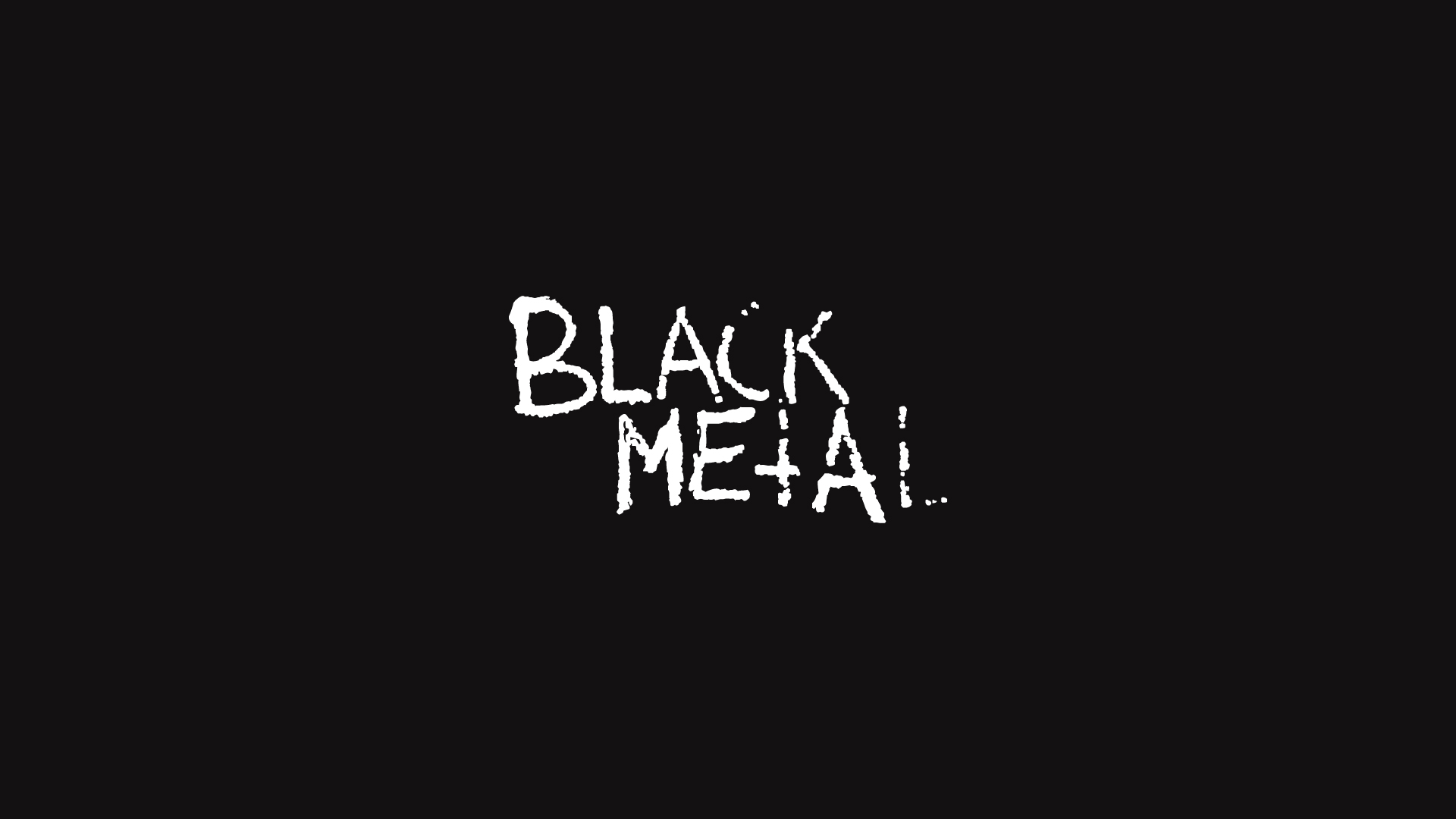 1680x1050 Black Metal 1680x1050 Resolution Hd 4k Wallpapers Images Backgrounds Photos And Pictures