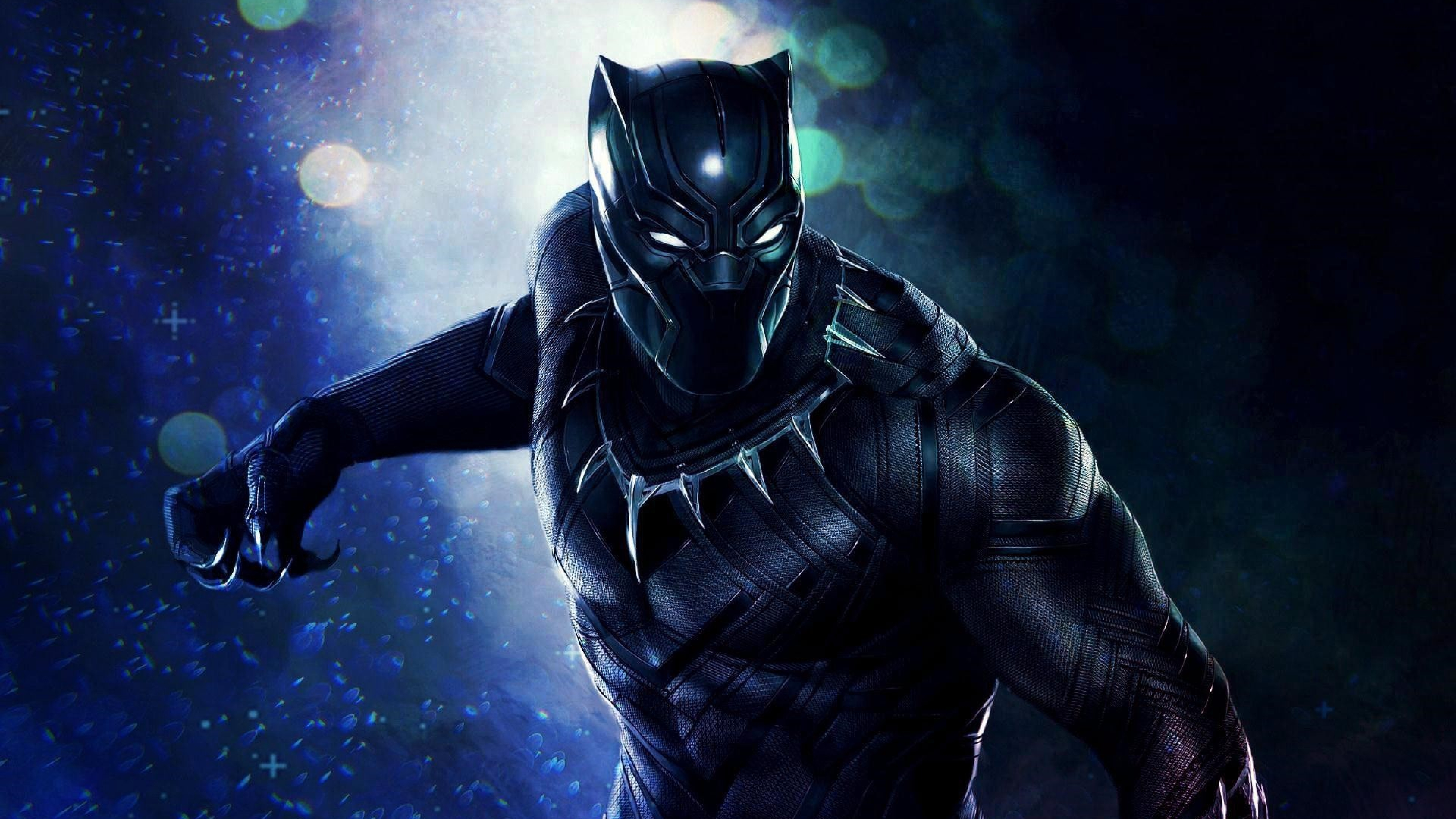 7680x4320 Black Panther 8k 8k Hd 4k Wallpapers Images Backgrounds Photos And Pictures