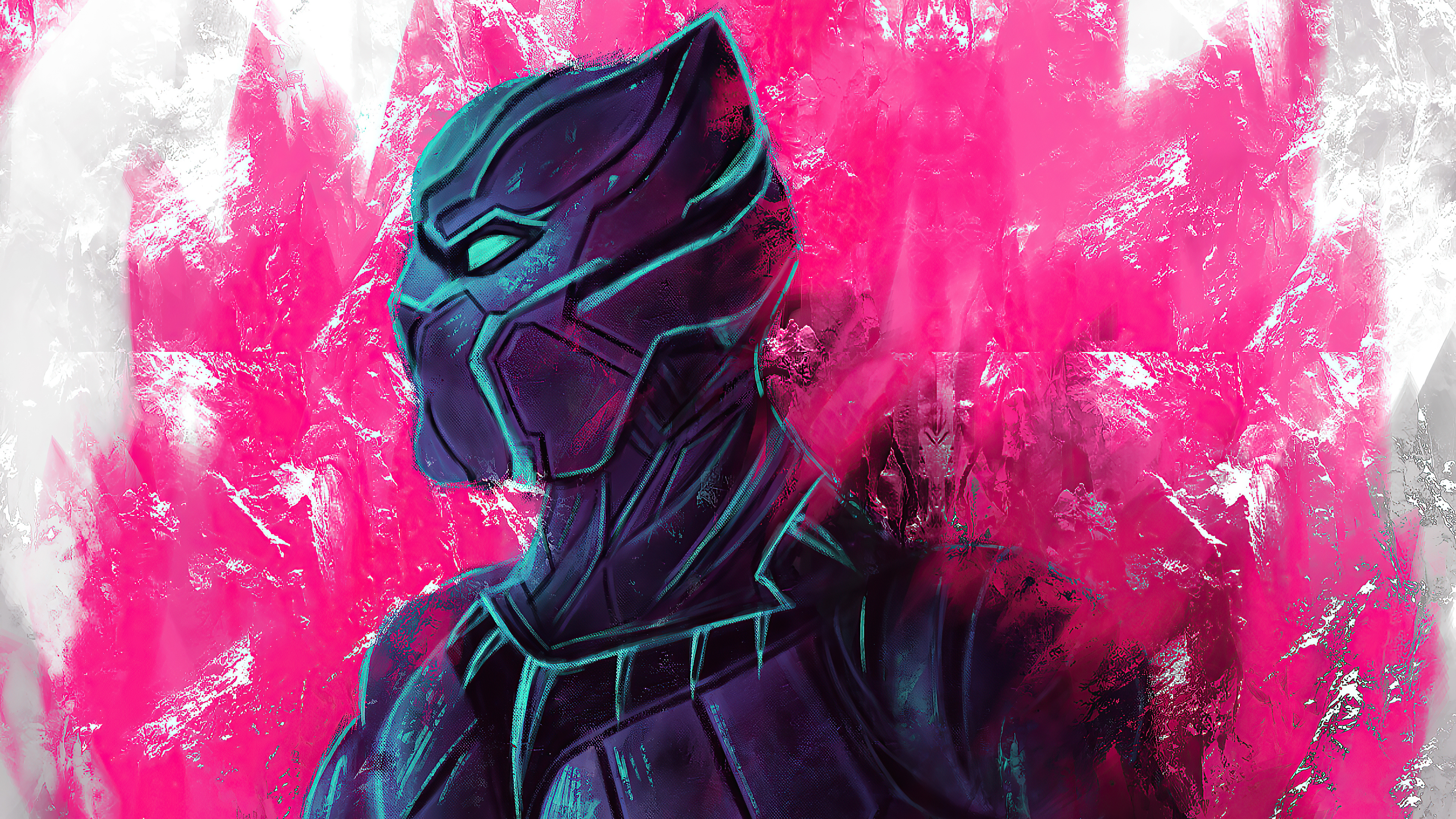 1920x1080 Black Panther King Laptop Full Hd 1080p Hd 4k Wallpapers Images Backgrounds Photos And Pictures
