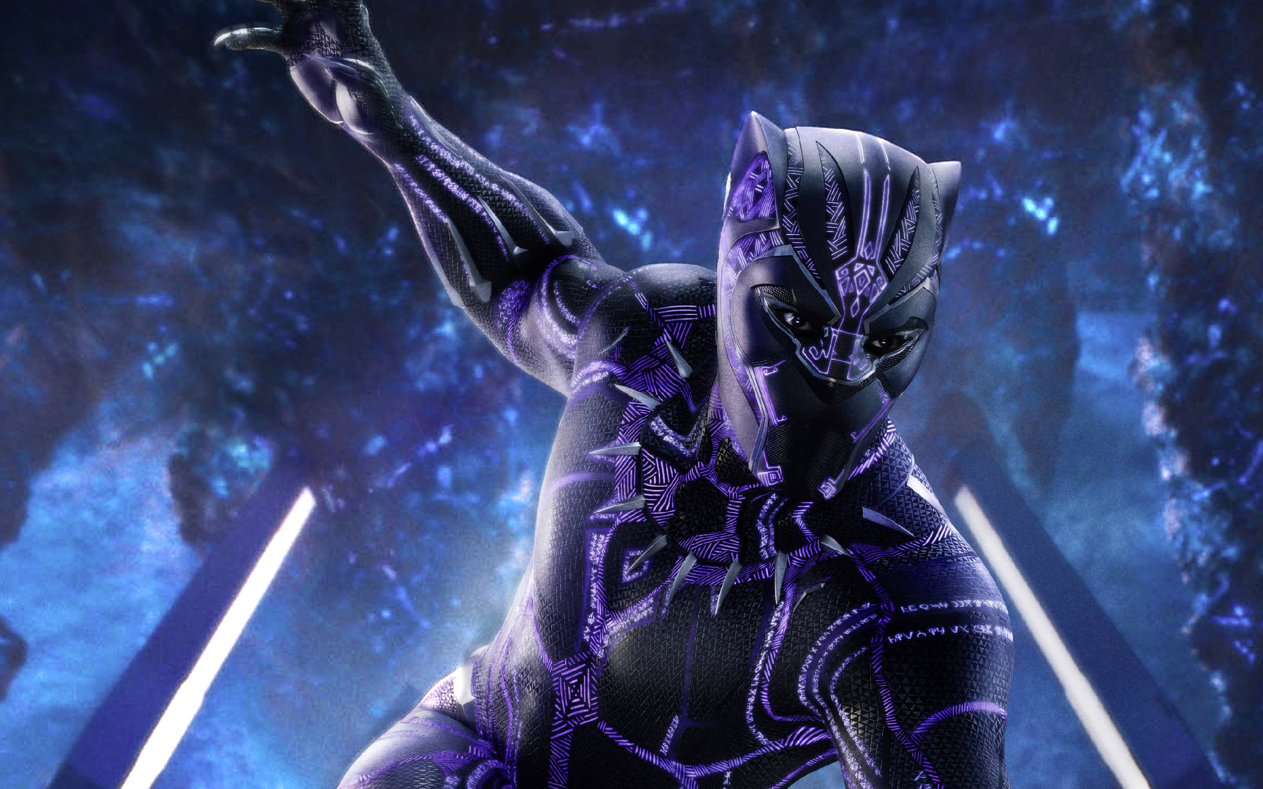 Black Panther Movie 2018 Poster Hd Movies 4k Wallpapers Images Backgrounds Photos And Pictures