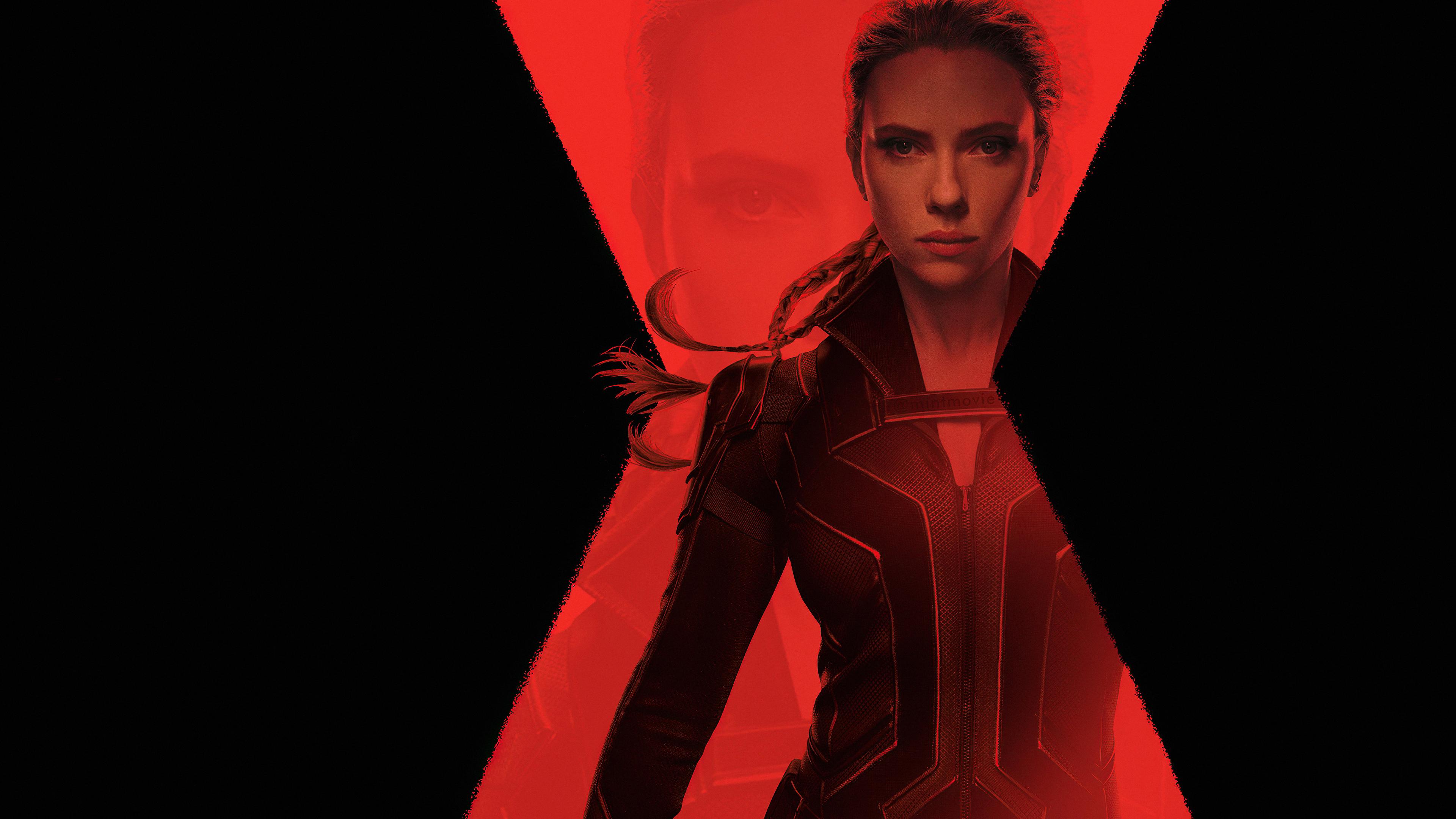 Black Widow 4k 2020, HD Movies, 4k Wallpapers, Images ...