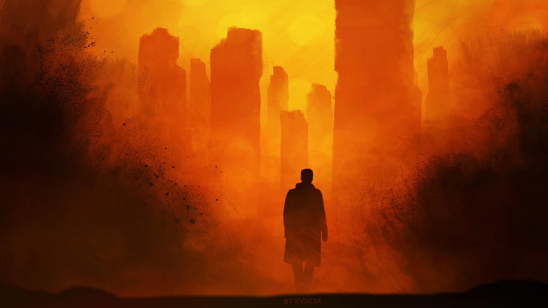 Blade Runner 2049 Stream Hd