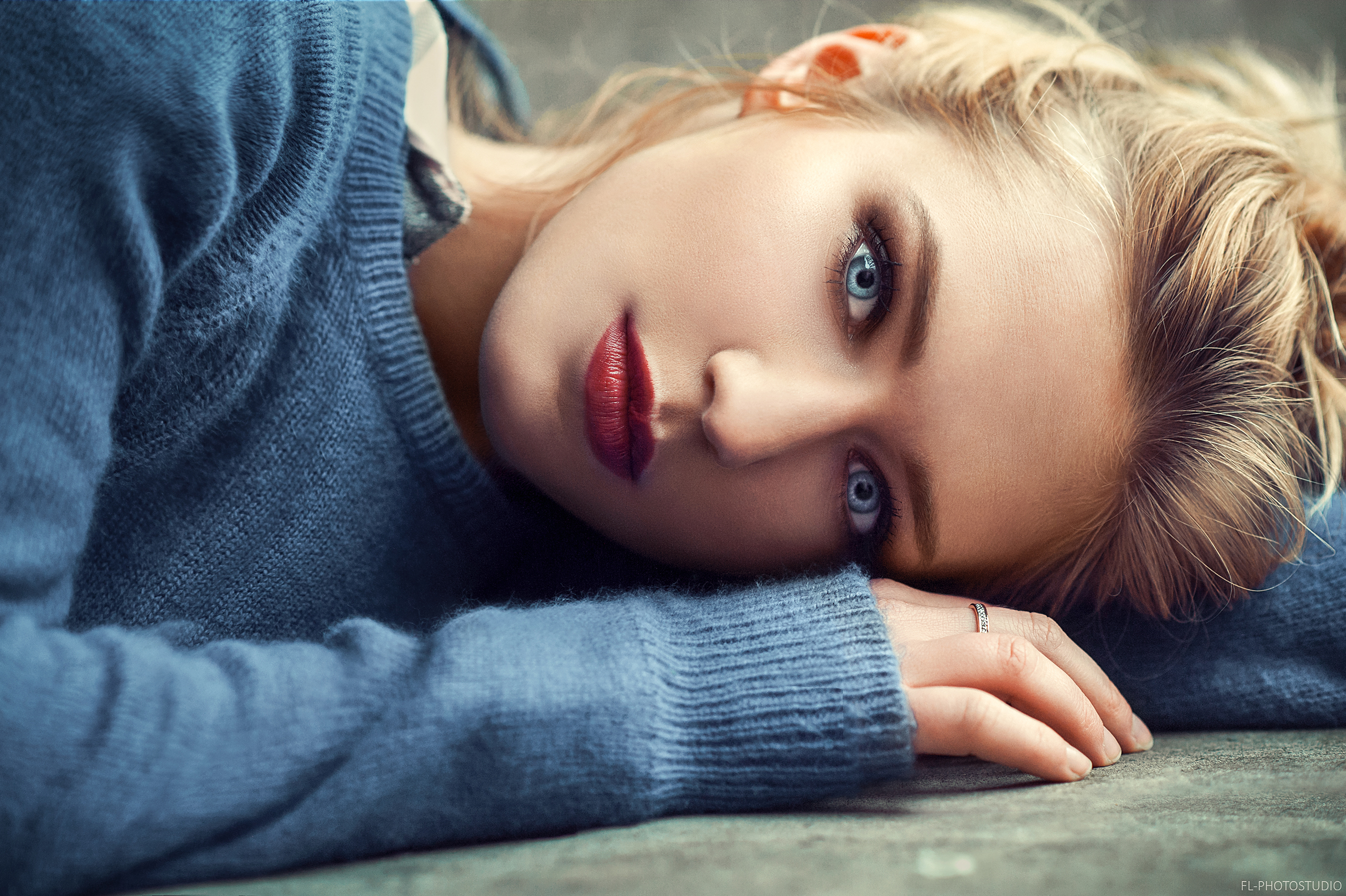 Blue Eyes Girl Hd Girls 4k Wallpapers Images Backgrounds Photos And Pictures