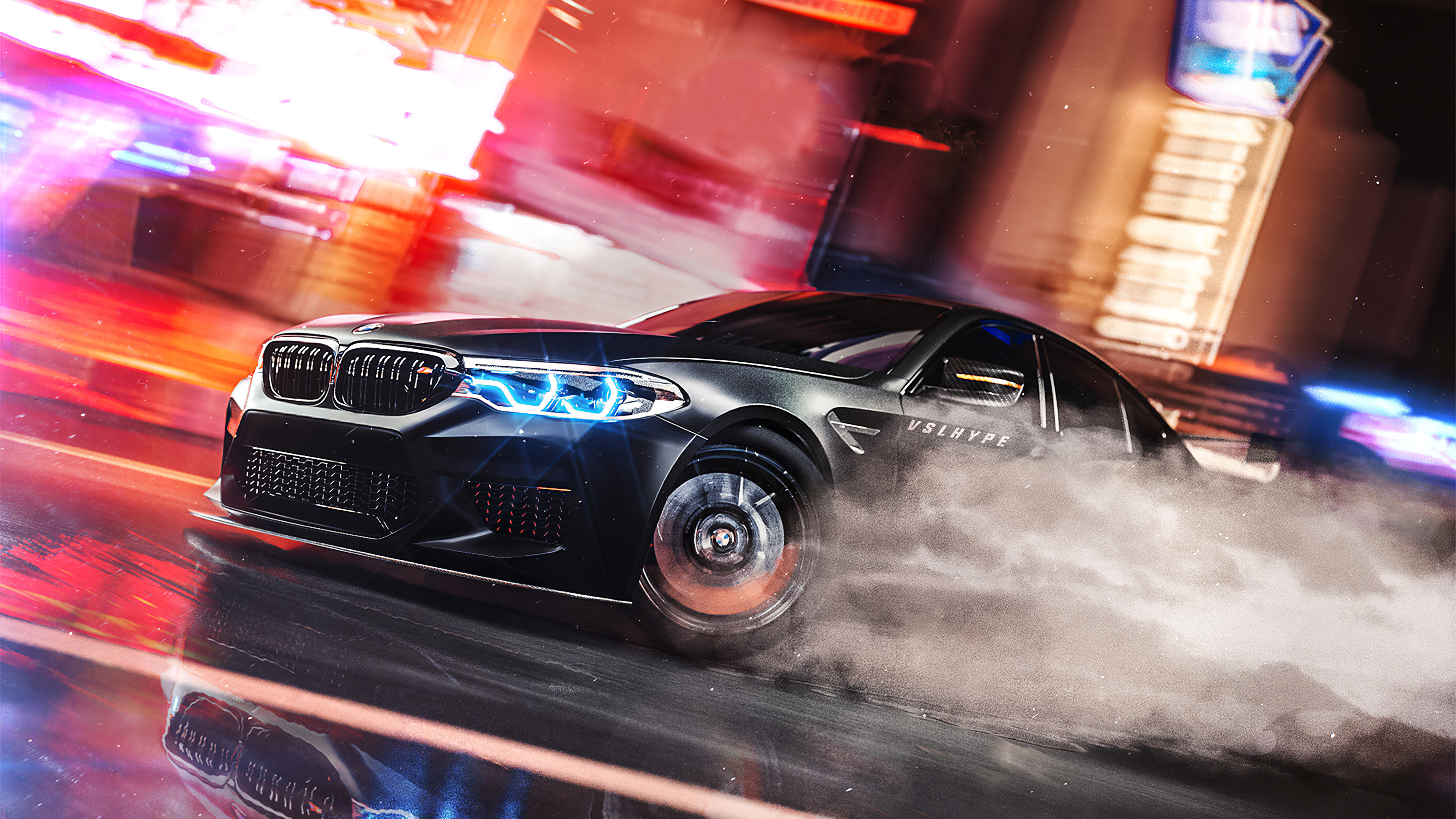 Bmw Drifting, HD Cars, 4k Wallpapers, Images, Backgrounds ...