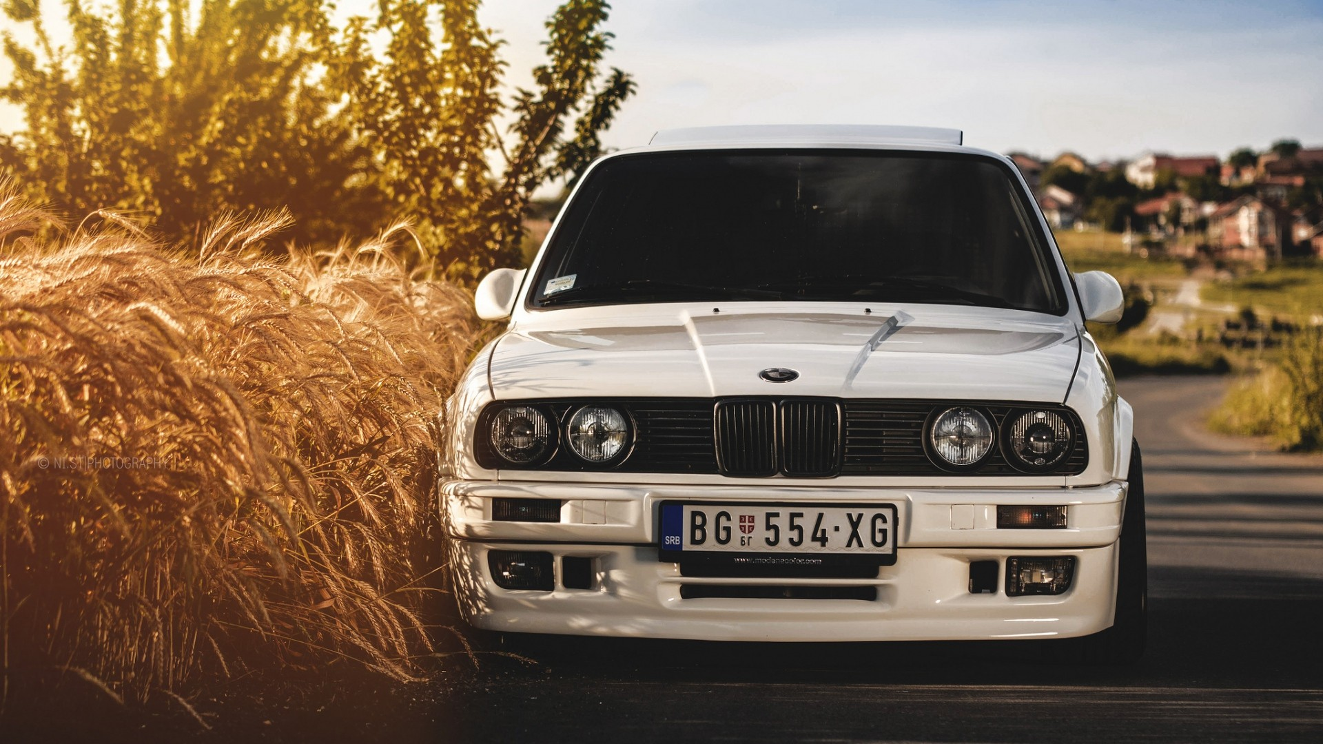 Bmw E30 Hd Cars 4k Wallpapers Images Backgrounds Photos And Pictures