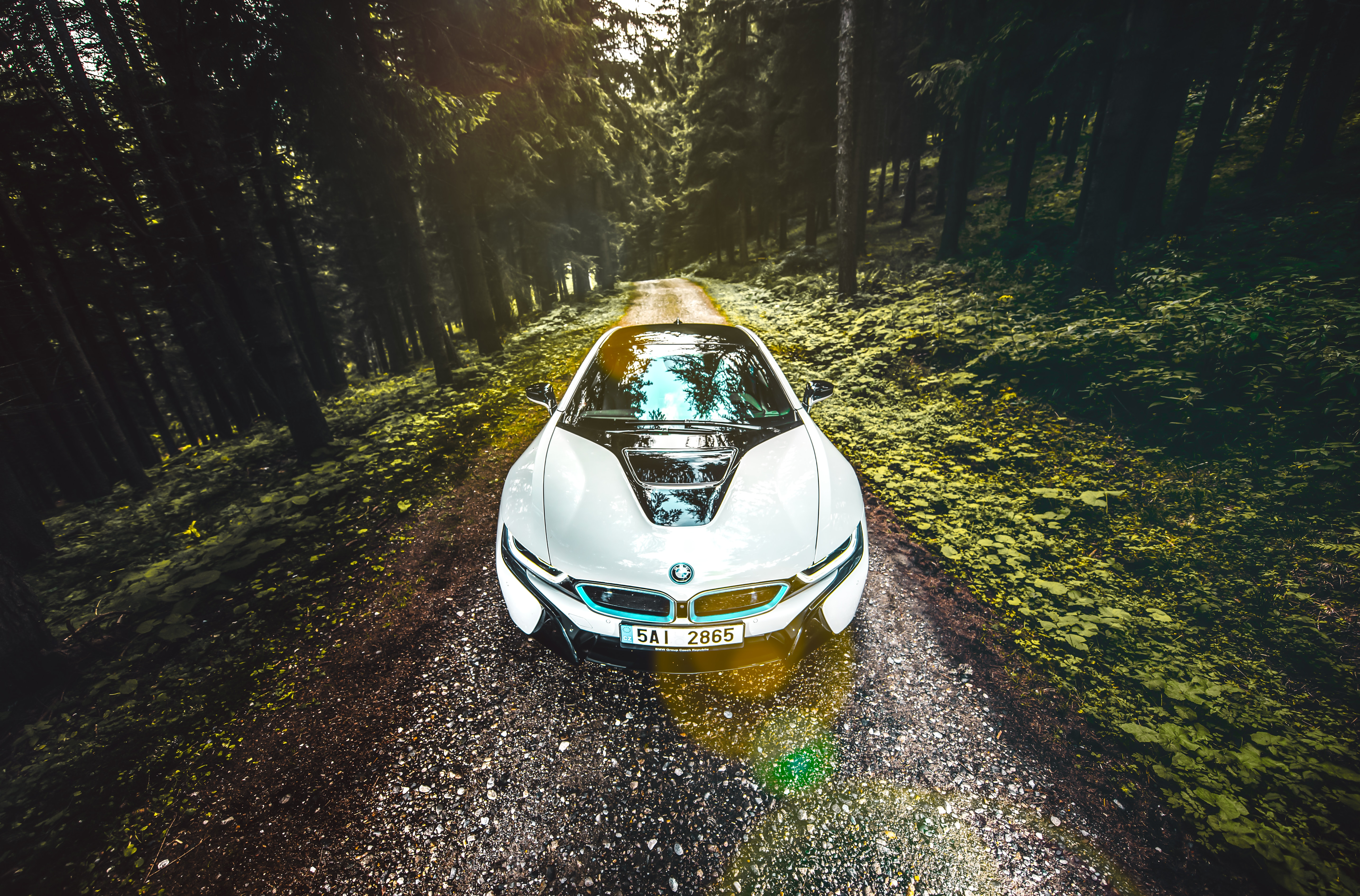 Bmw I8 5k 2020 Hd Cars 4k Wallpapers Images Backgrounds Photos And Pictures