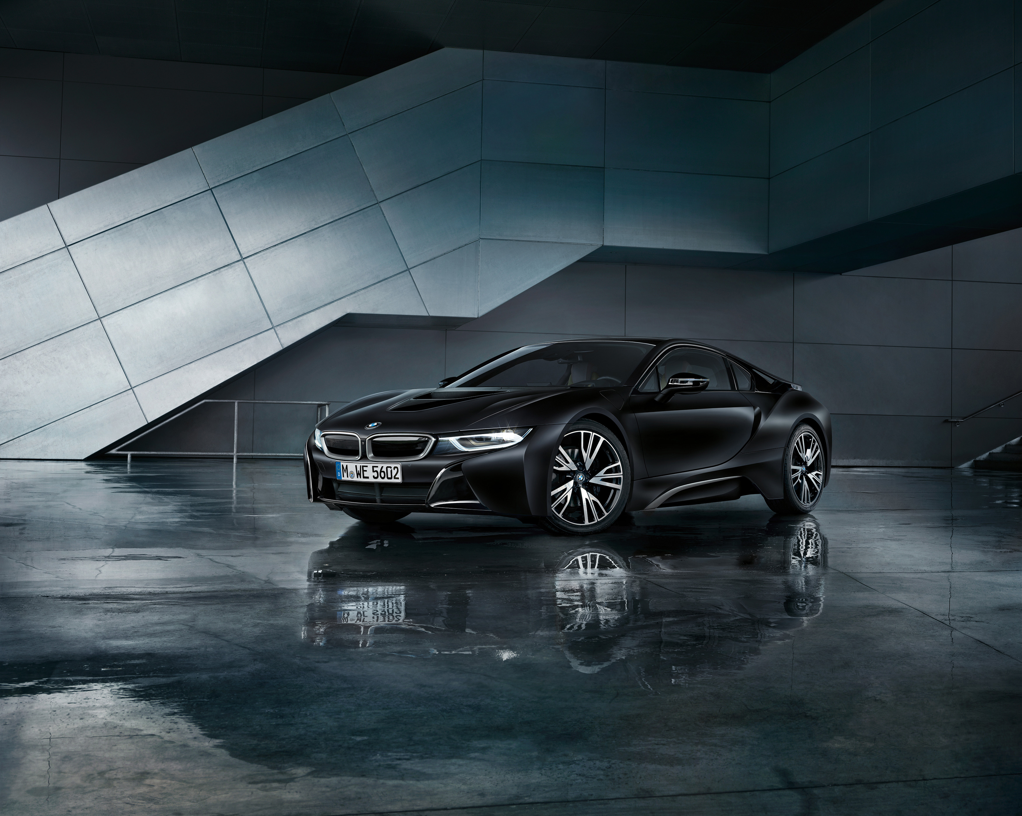1280x2120 Bmw I8 Black 2018 Iphone 6 Hd 4k Wallpapers Images Backgrounds Photos And Pictures