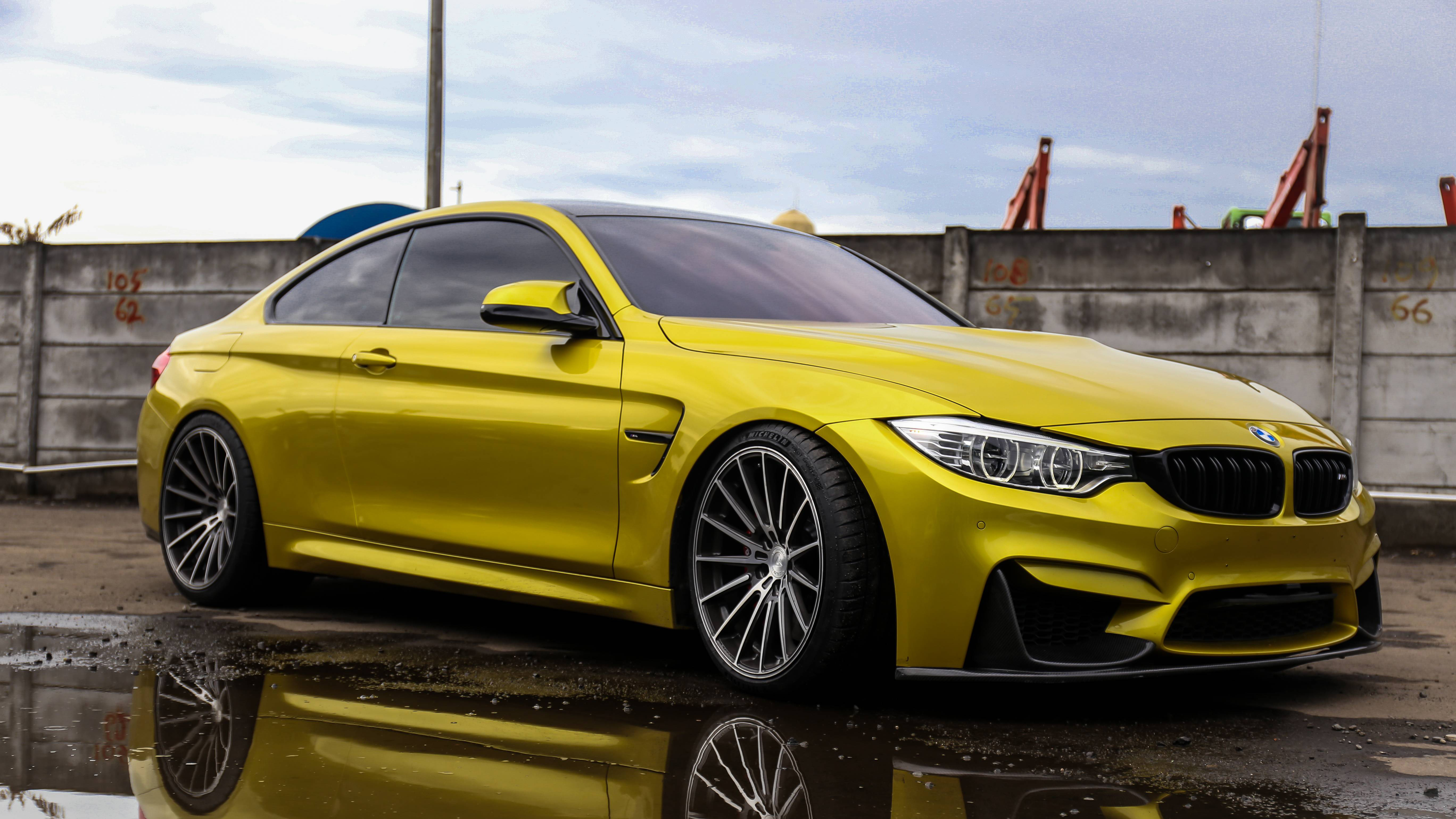 Bmw M Performance, HD Cars, 4k Wallpapers, Images ...