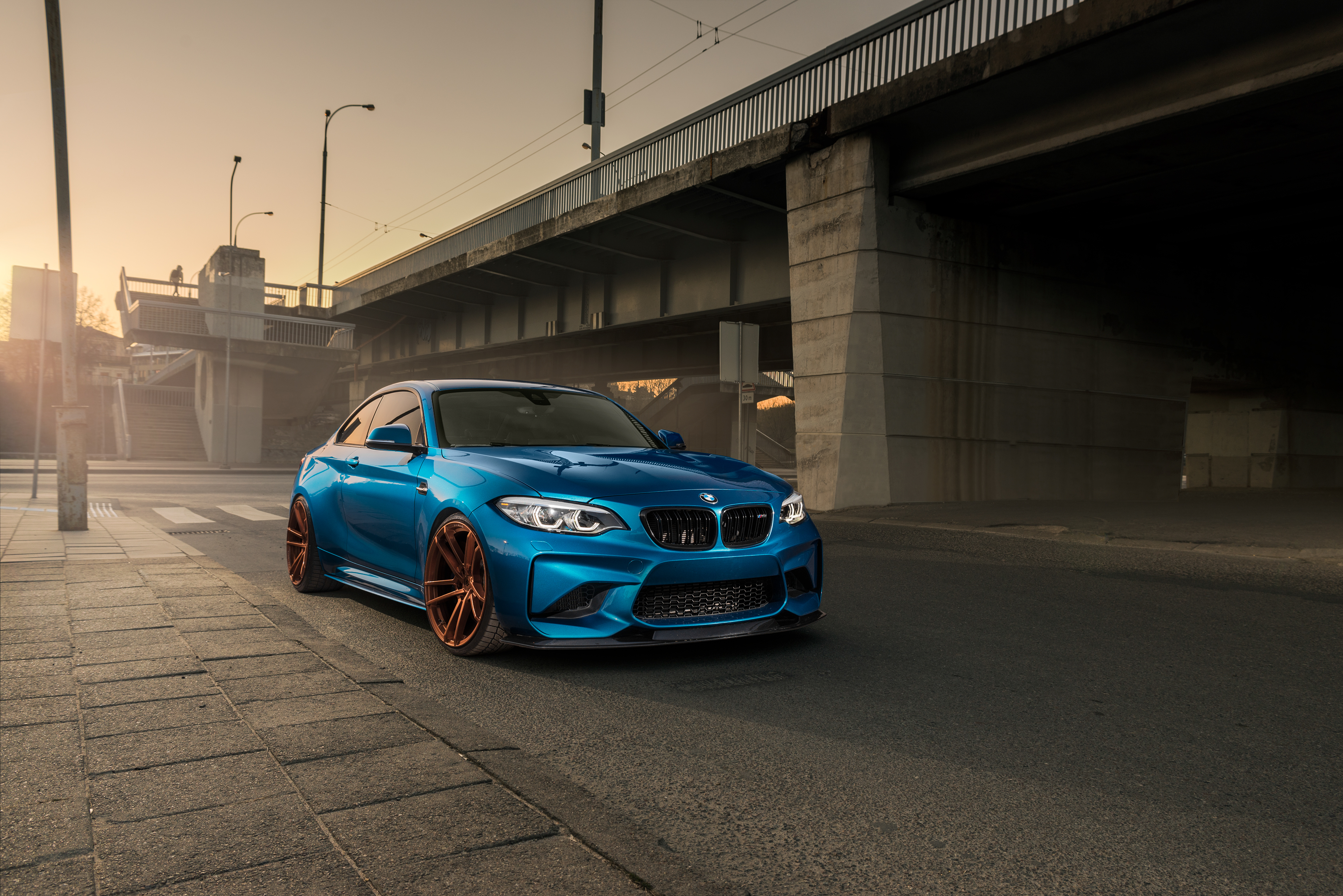 Bmw M2 4k, HD Cars, 4k Wallpapers, Images, Backgrounds ...